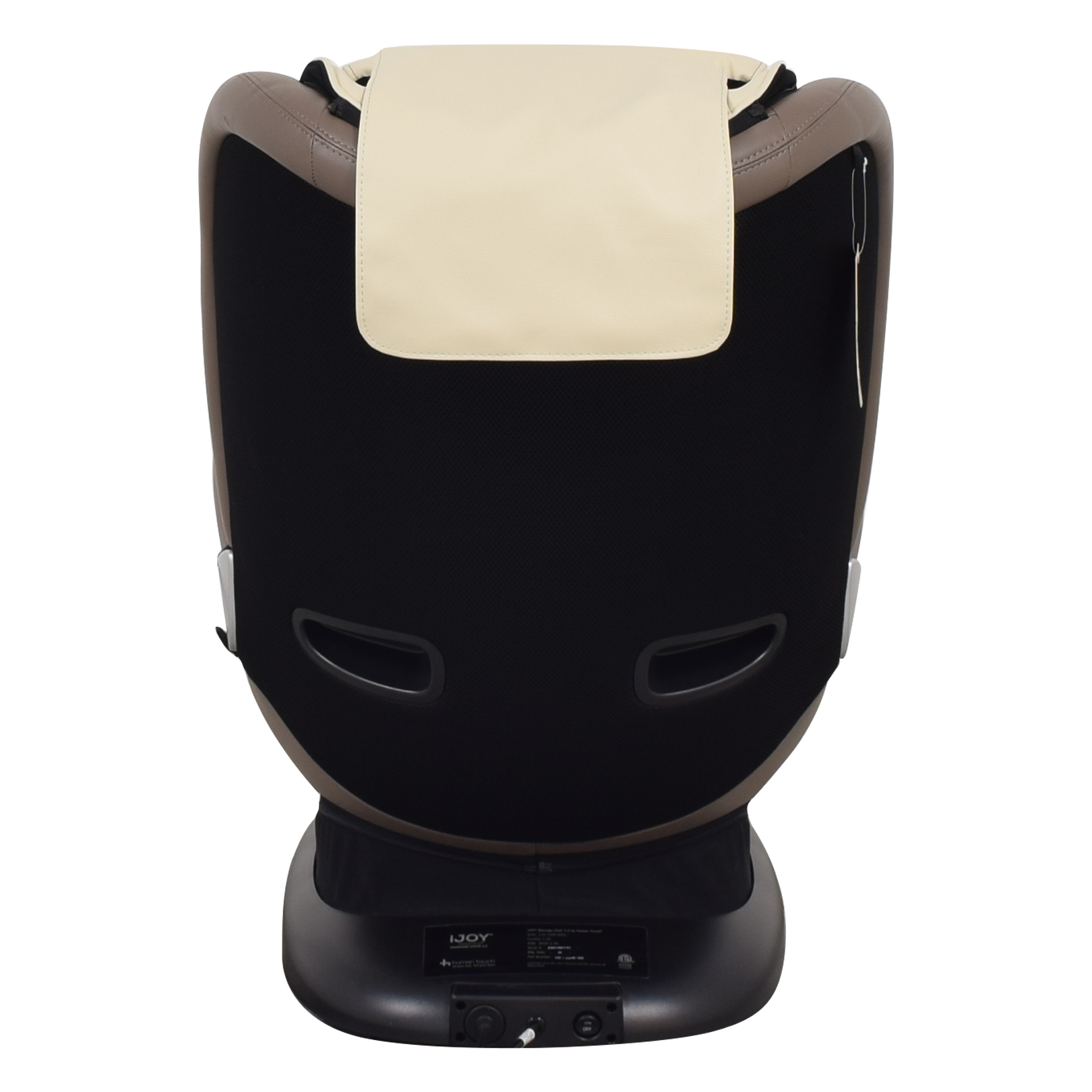 Human Touch Human Touch iJOY Massage Chair 4.0 pa