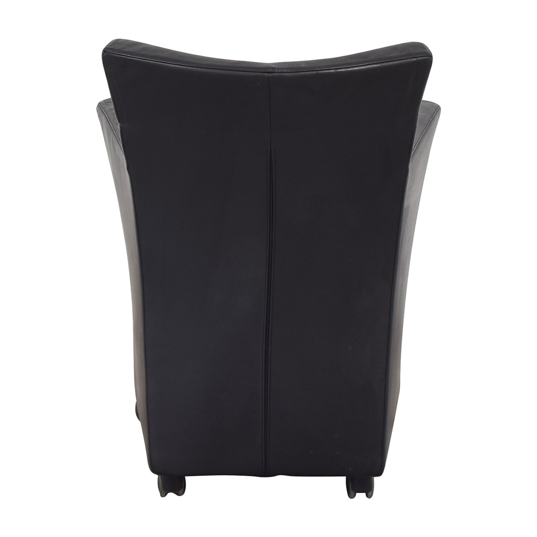 Montis Montis Sting Arm Chair dimensions