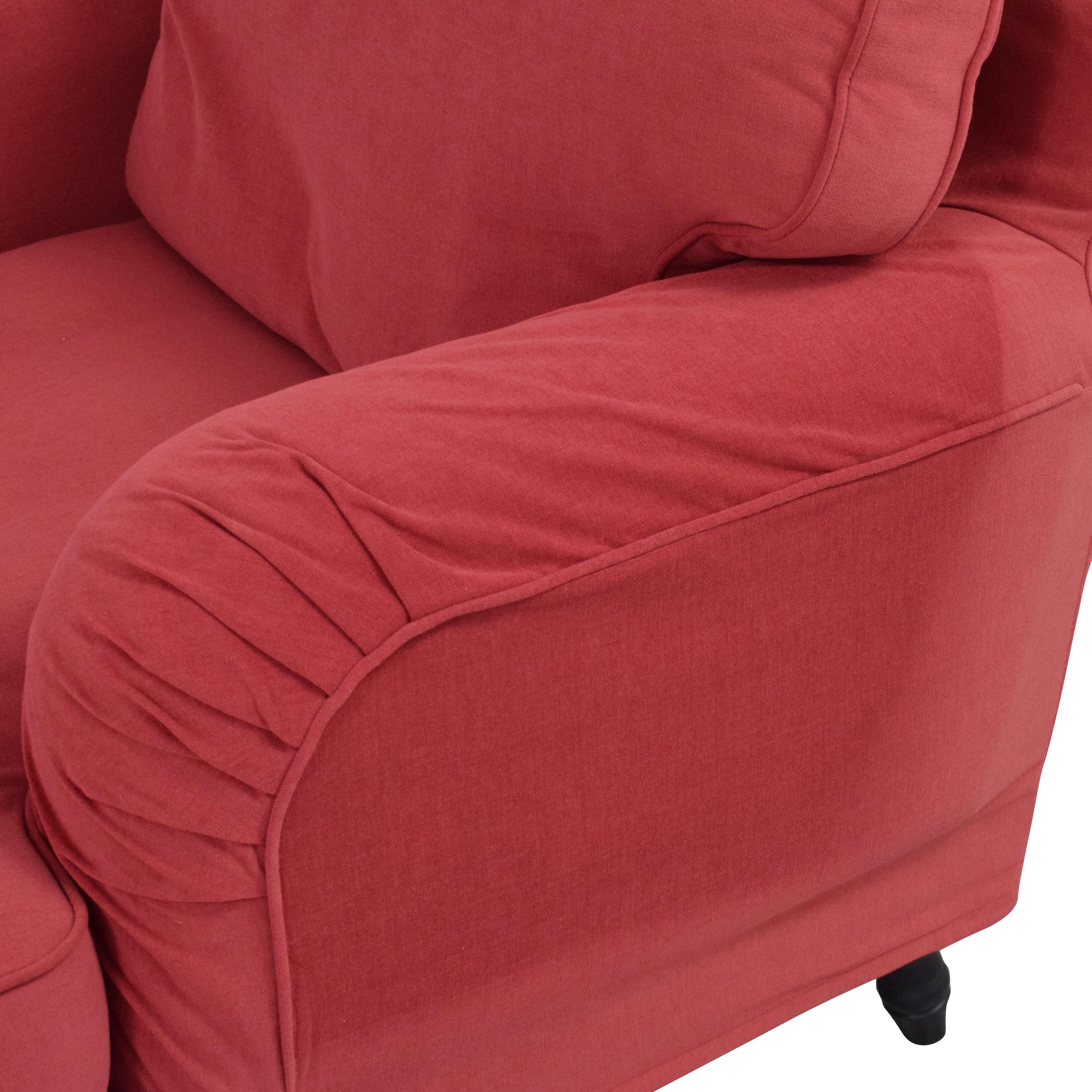 IKEA IKEA Chaise Lounge Chaises