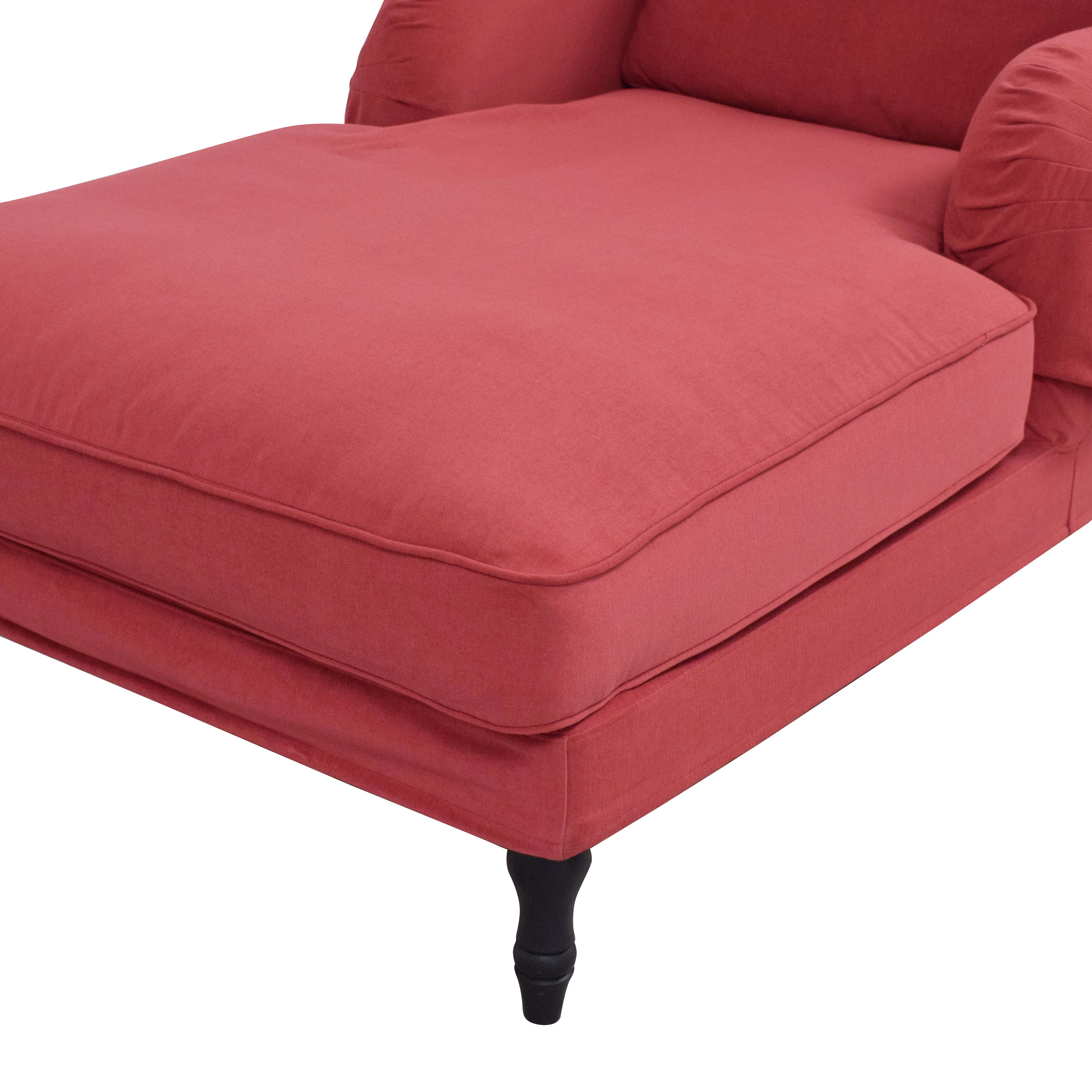 IKEA IKEA Chaise Lounge second hand