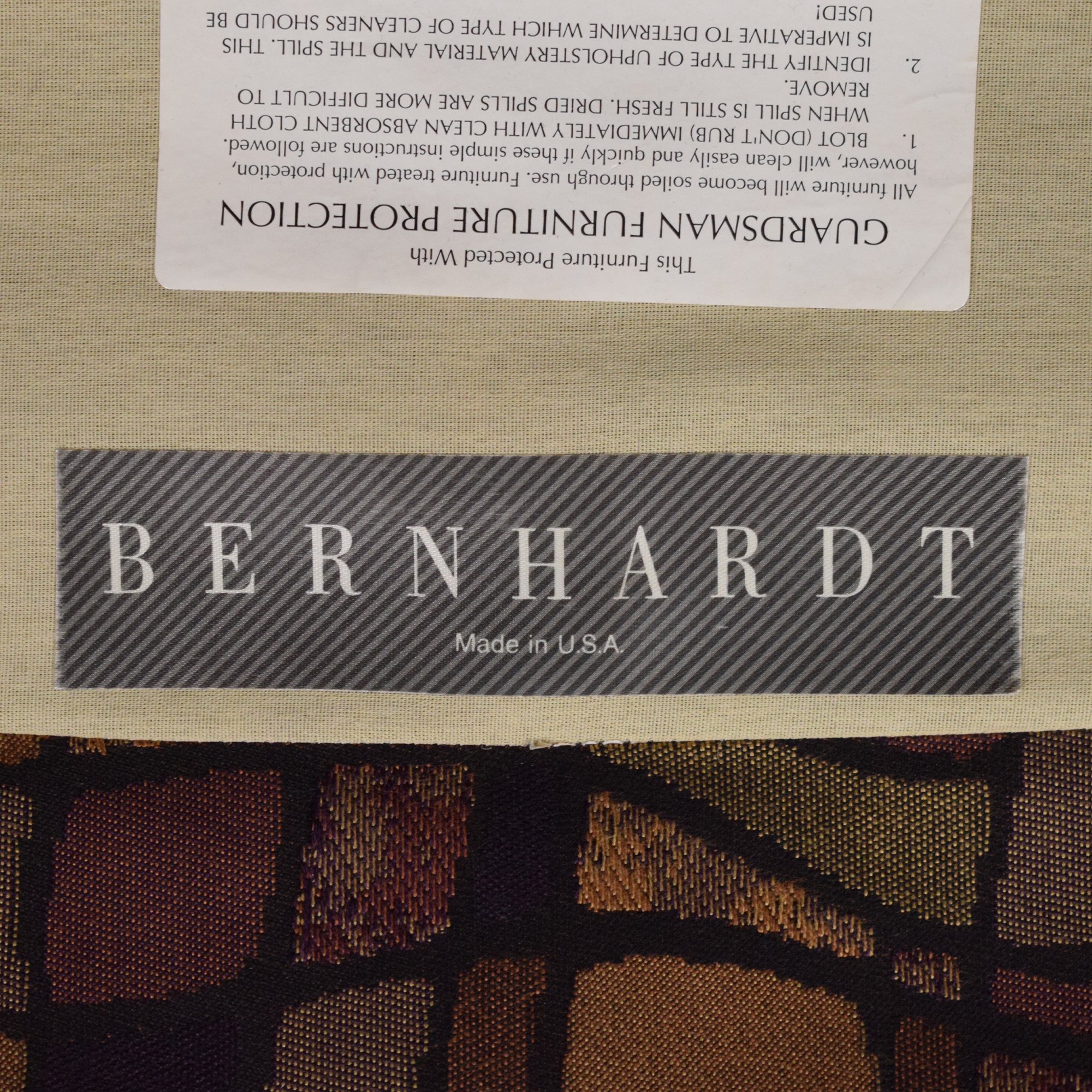 shop Bernhardt Bernhardt Rolled Armchair online