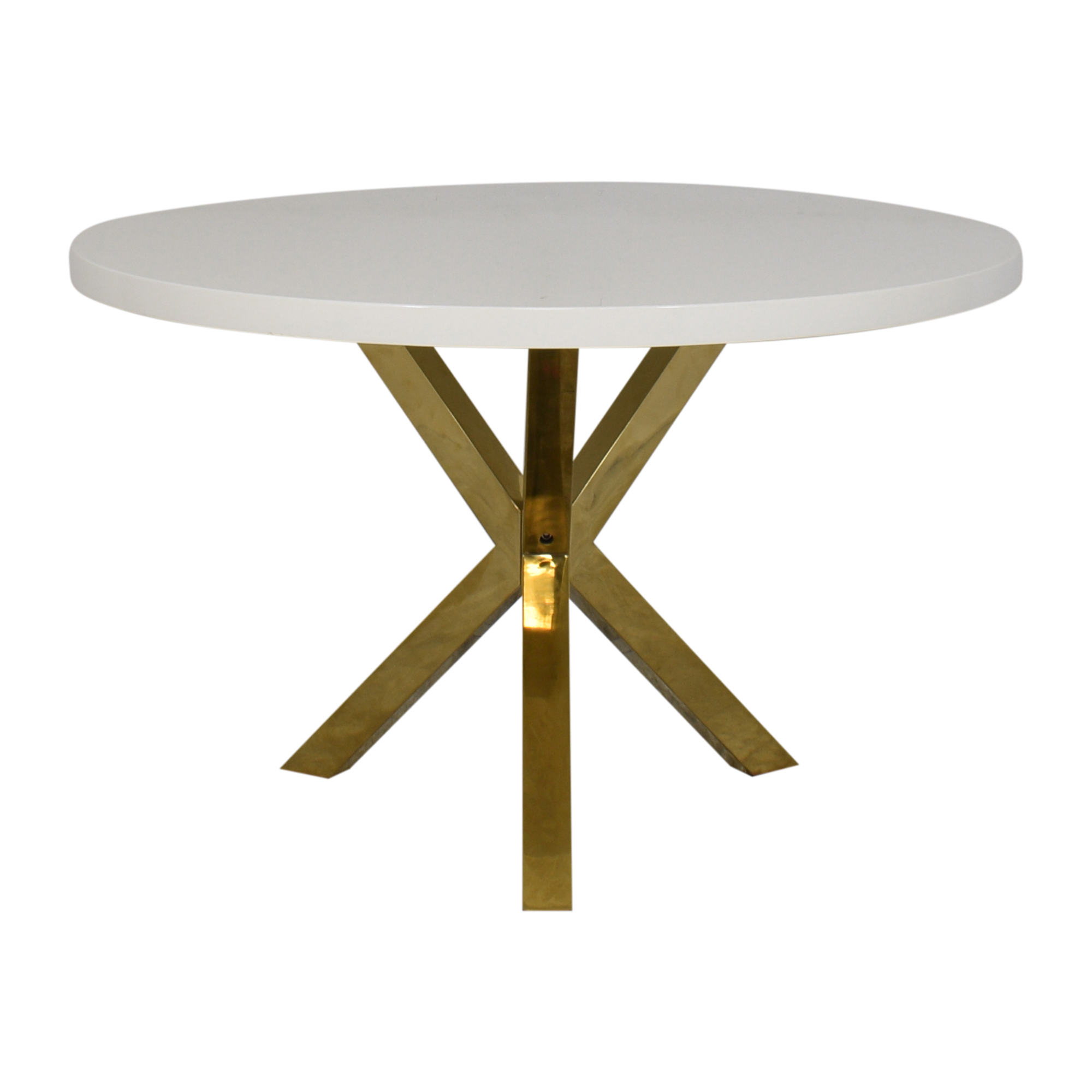 One Kings Lane One Kings Lane Remi Dining Table