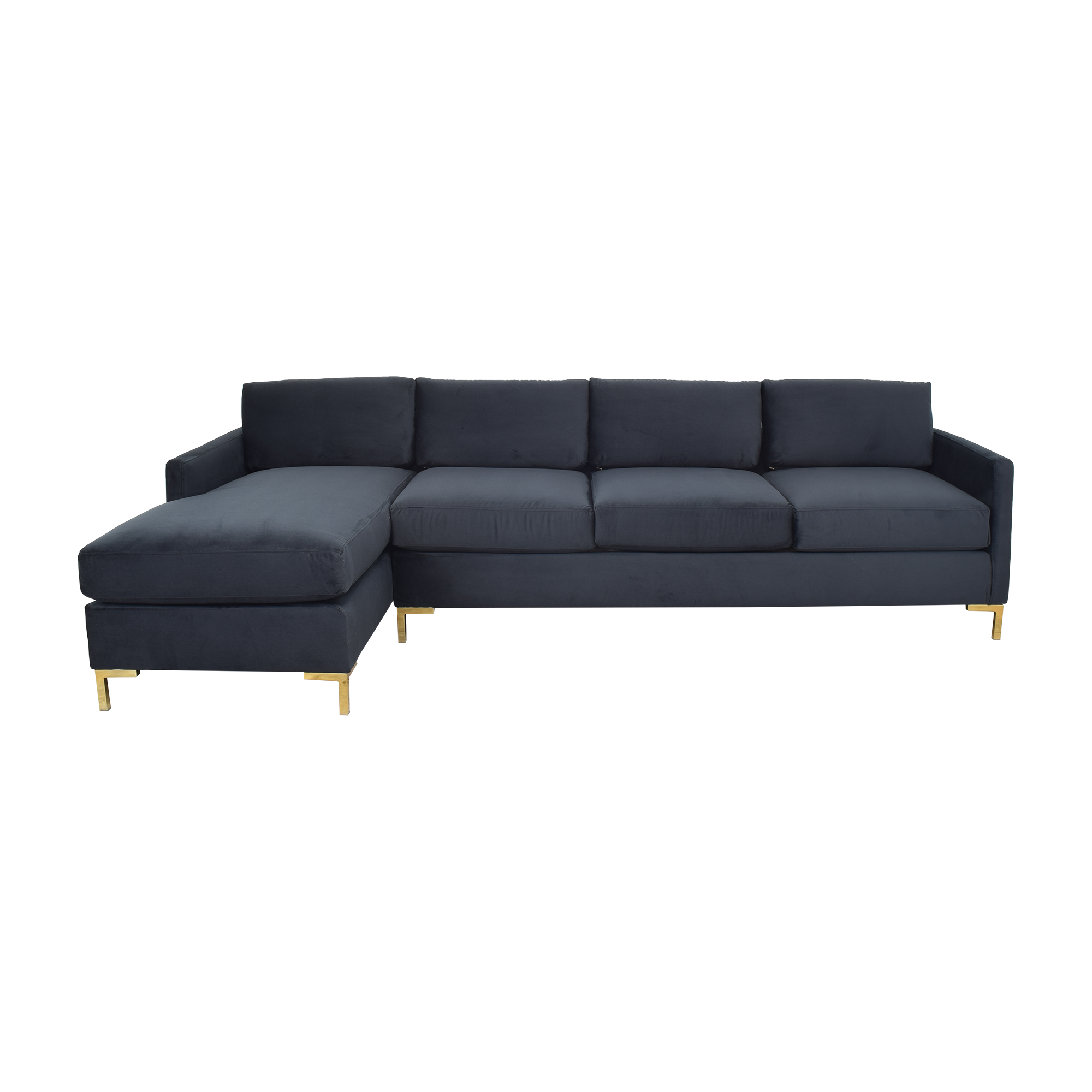 KFI KFI Modern Sectional Sofa on sale