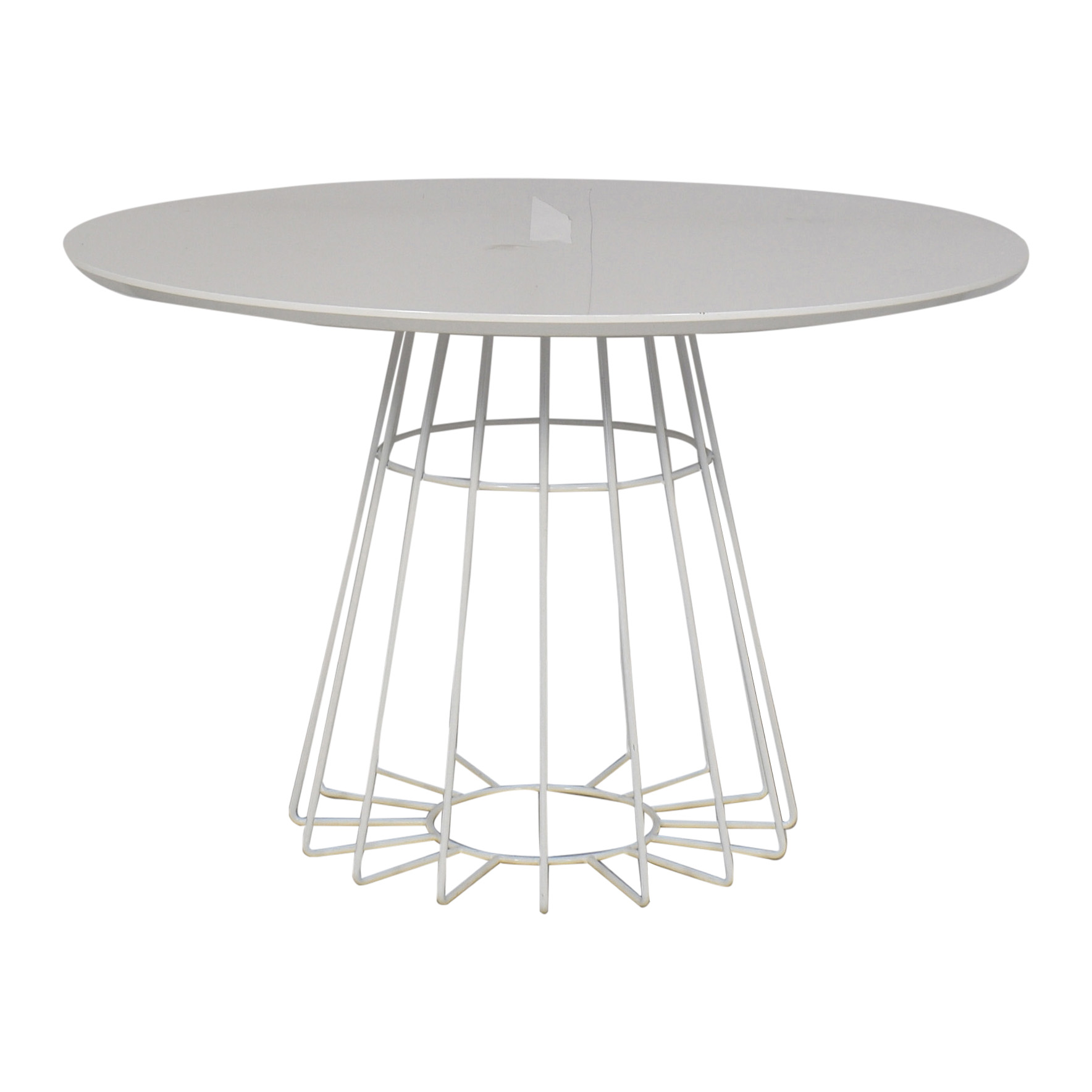 CB2 CB2 Compass Dining Table coupon