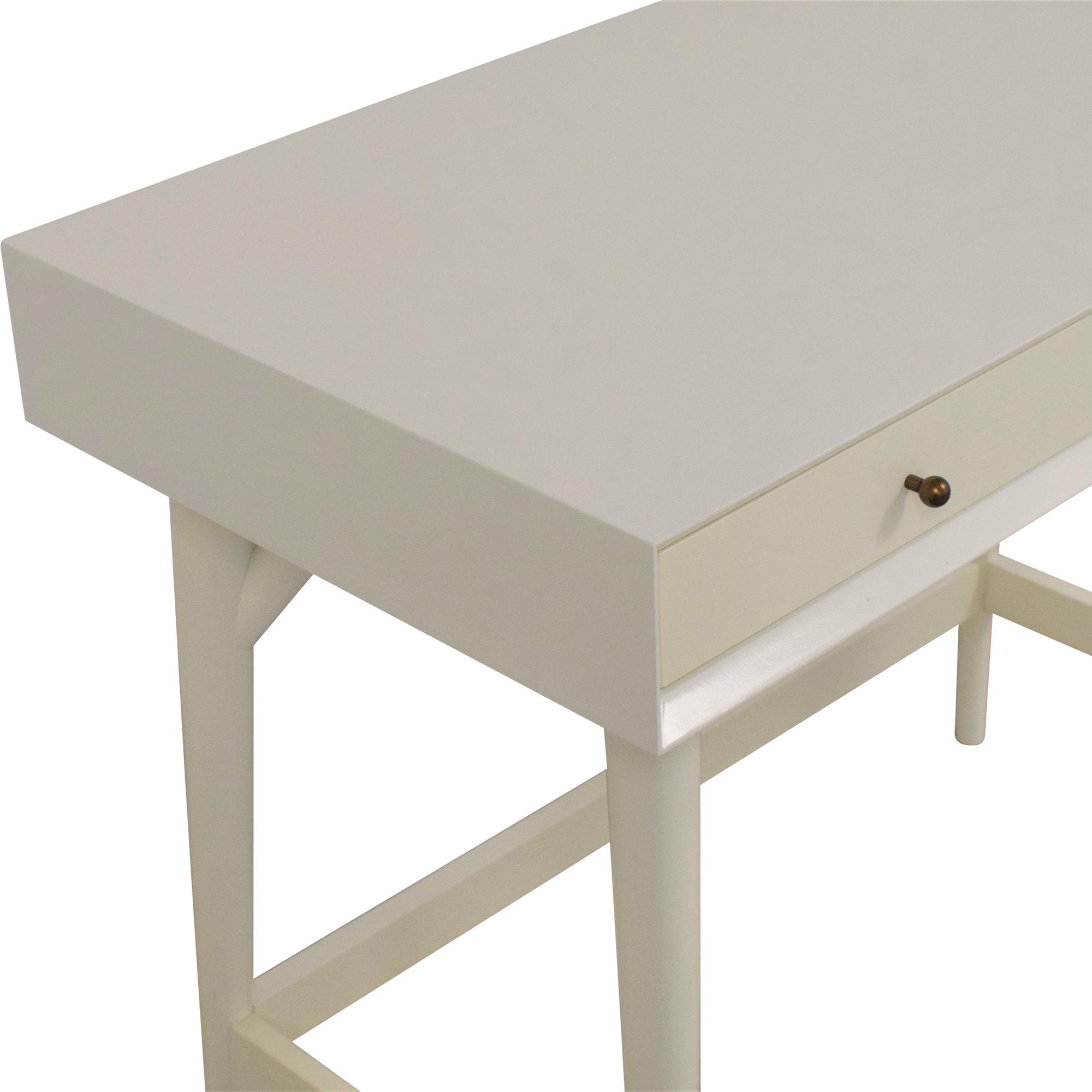 West Elm West Elm Mid Century Mini Desk on sale