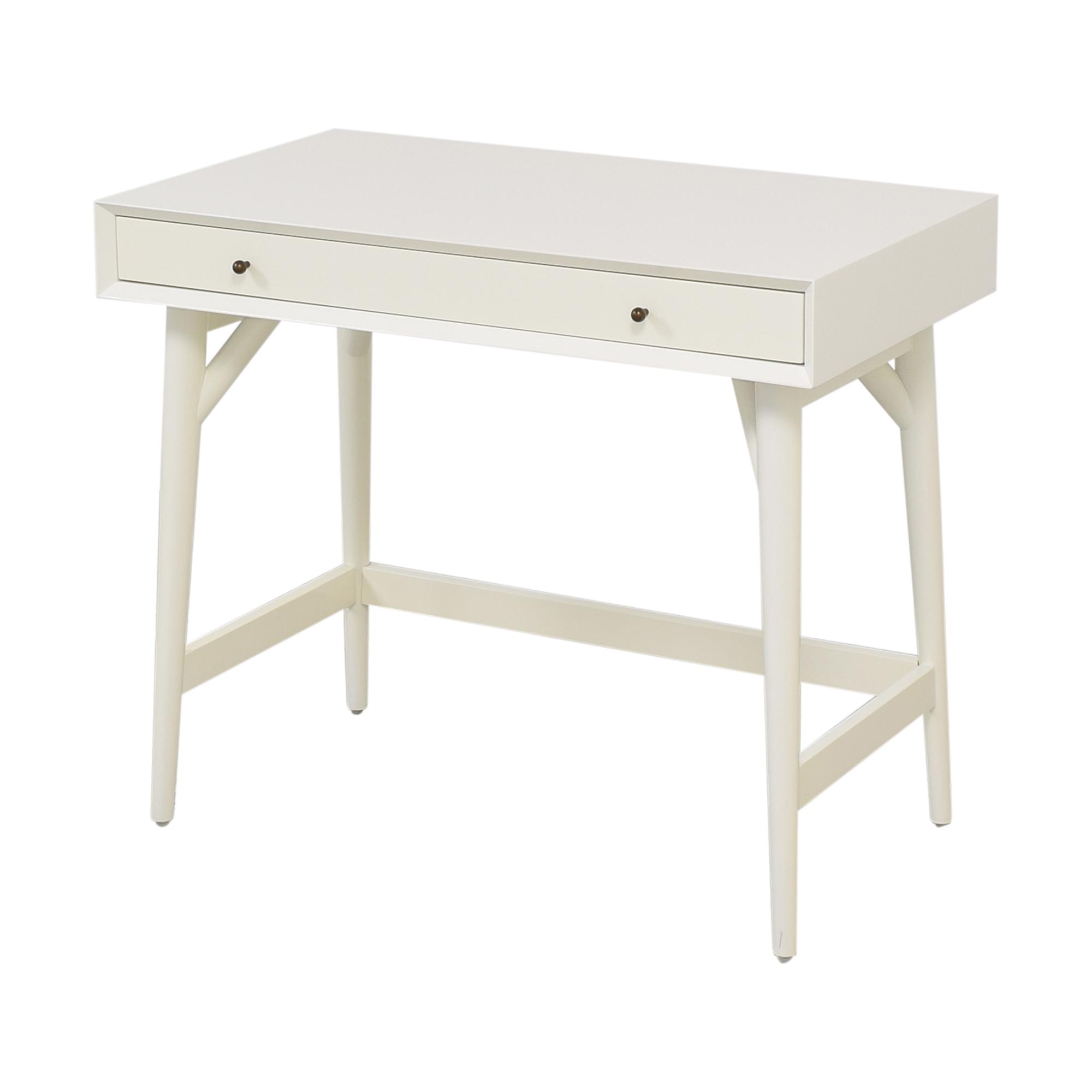 West Elm West Elm Mid Century Mini Desk ma