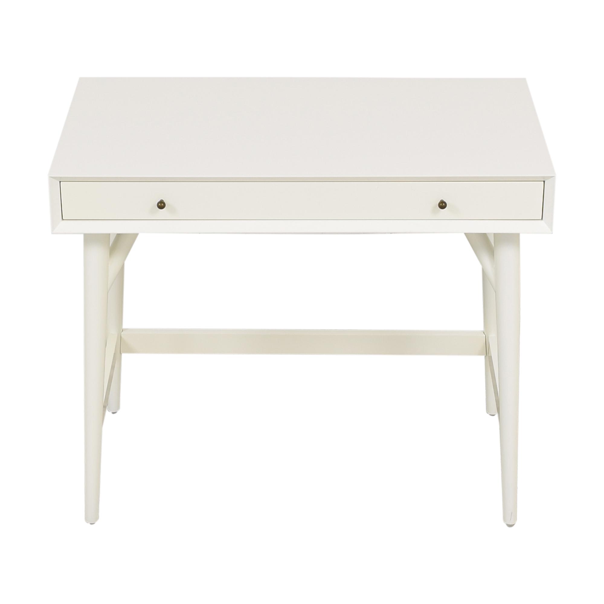 shop West Elm West Elm Mid Century Mini Desk online