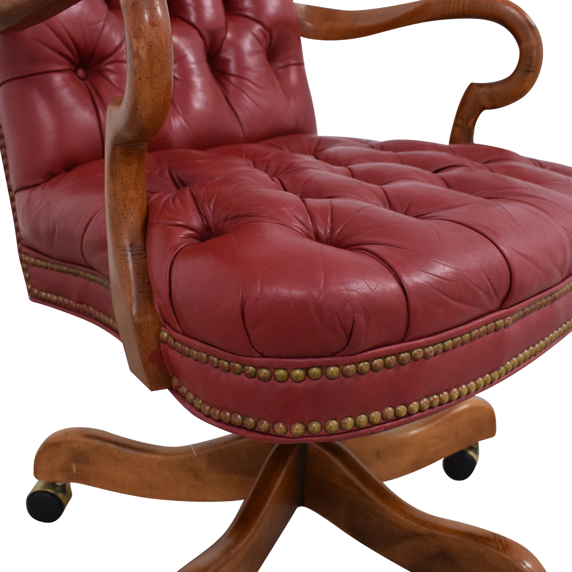 buy Sam Moore Rolling Desk Chair Sam Moore Home Office Chairs