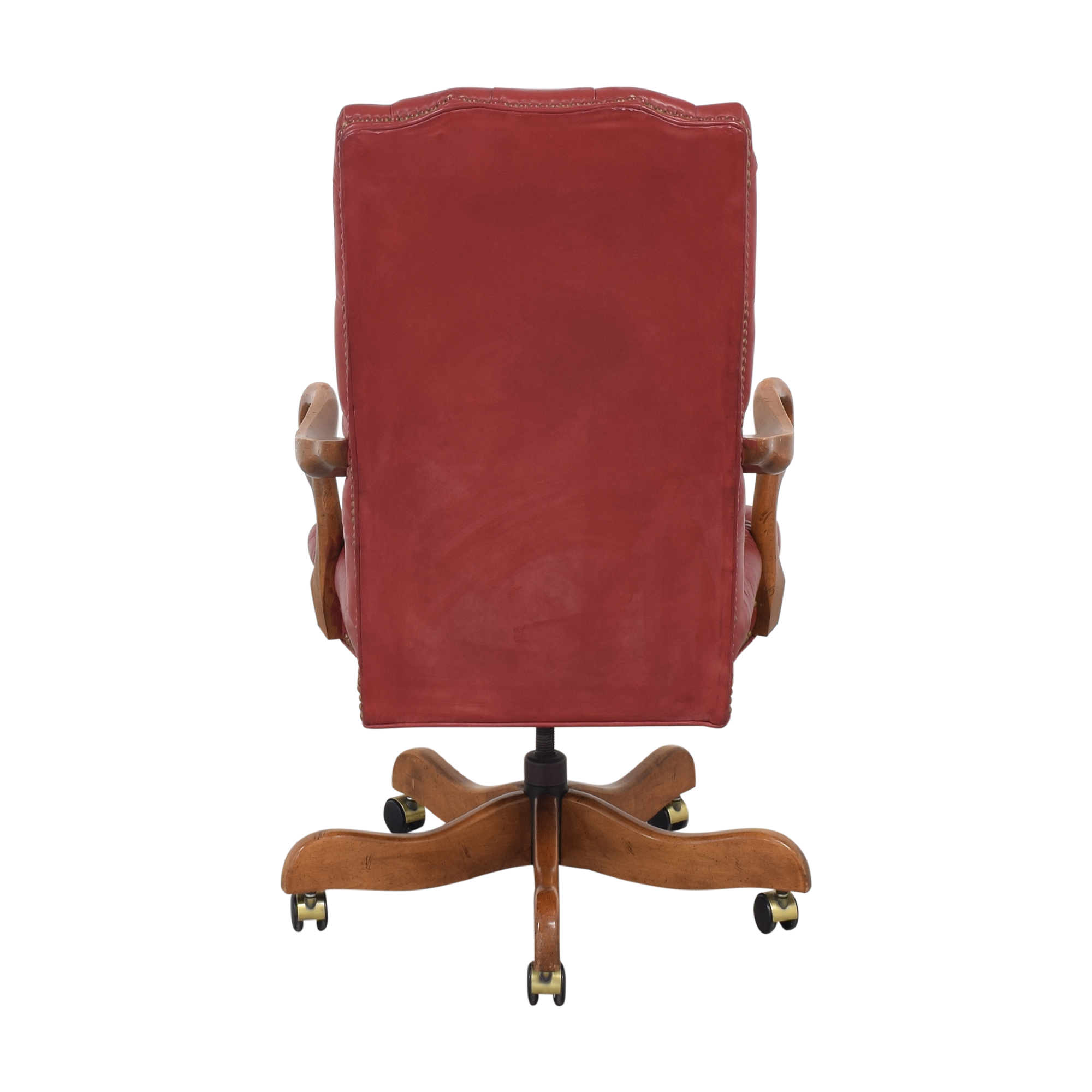 Sam Moore Rolling Desk Chair / Home Office Chairs