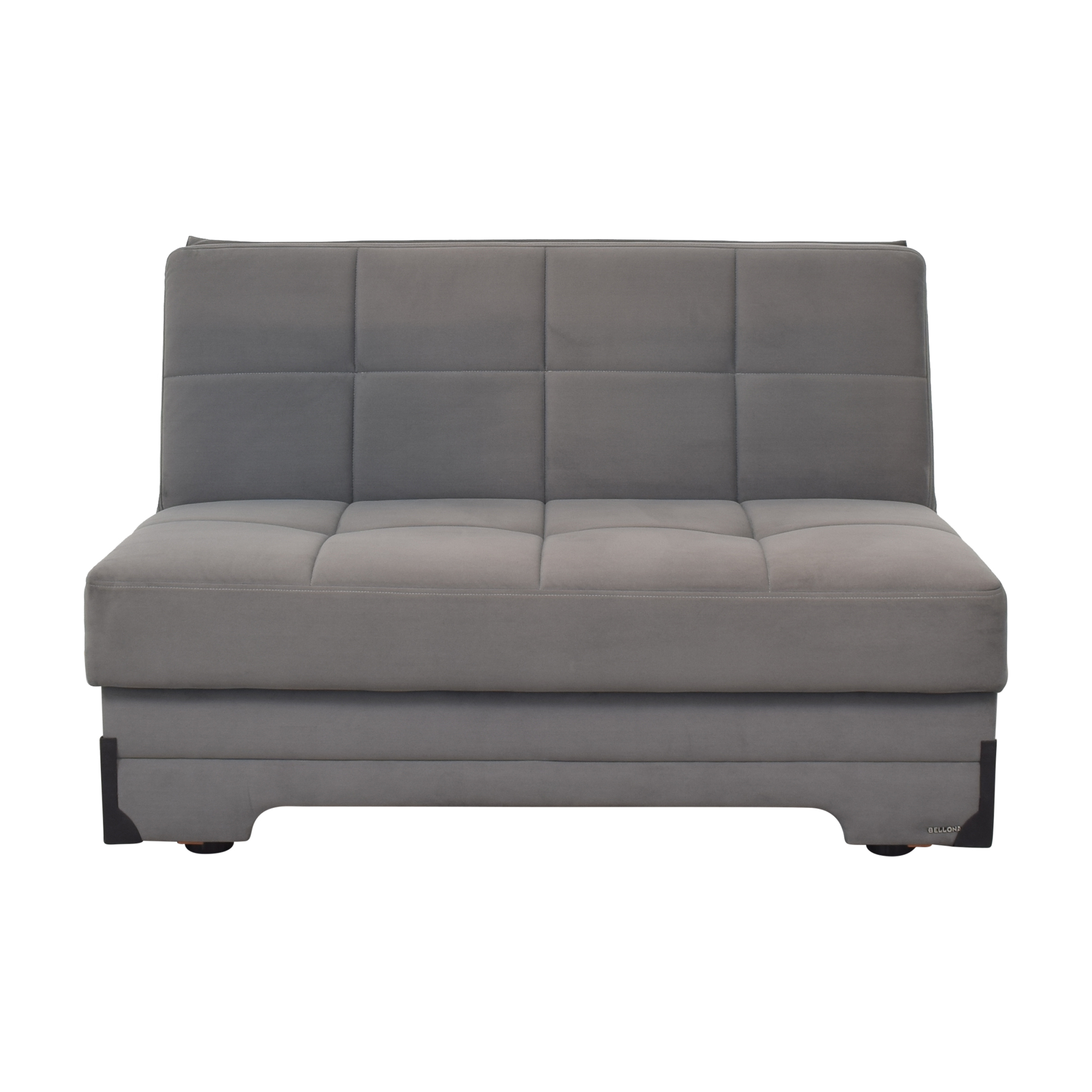 buy Bellona Twist Loveseat Sleeper Bellona Loveseats