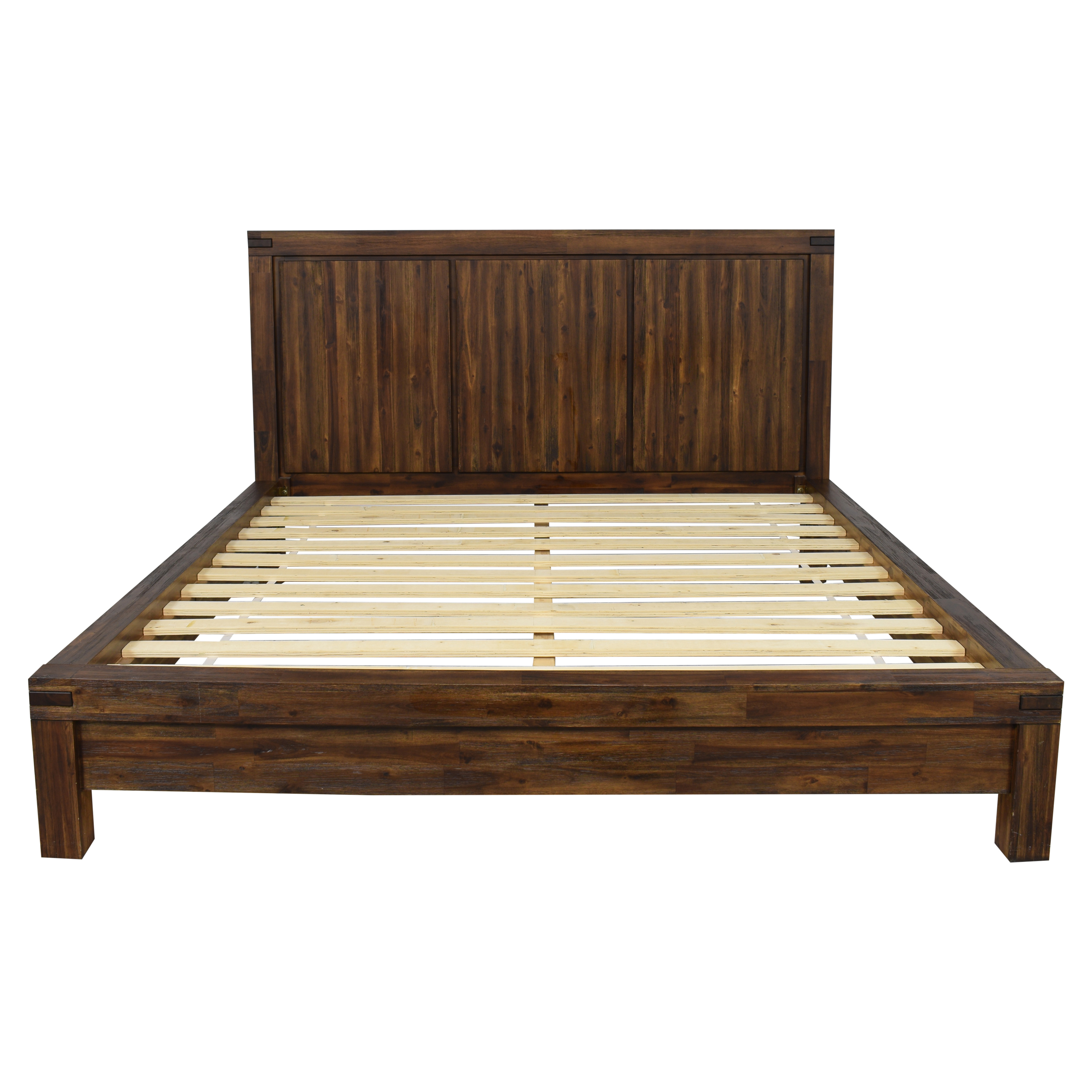 Macy's Avondale King Platform Bed / Beds
