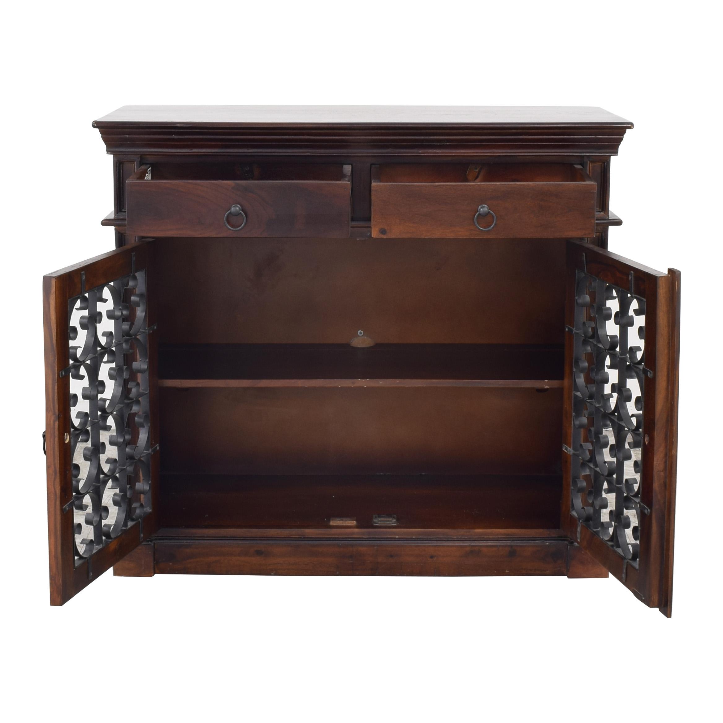 buy Pier 1 Pier 1 Bar Cabinet online