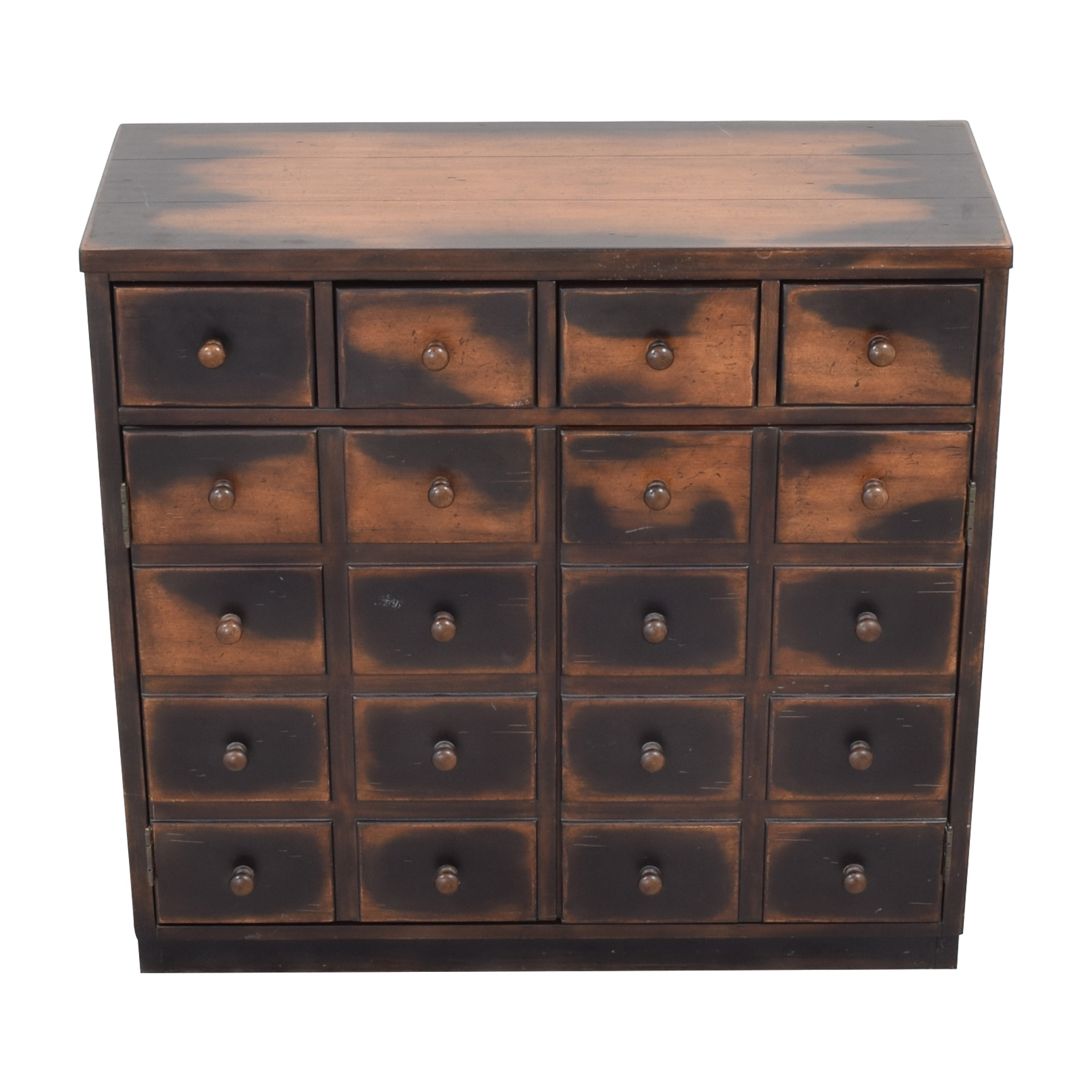 Pottery Barn Pottery Barn Andover Cabinet price