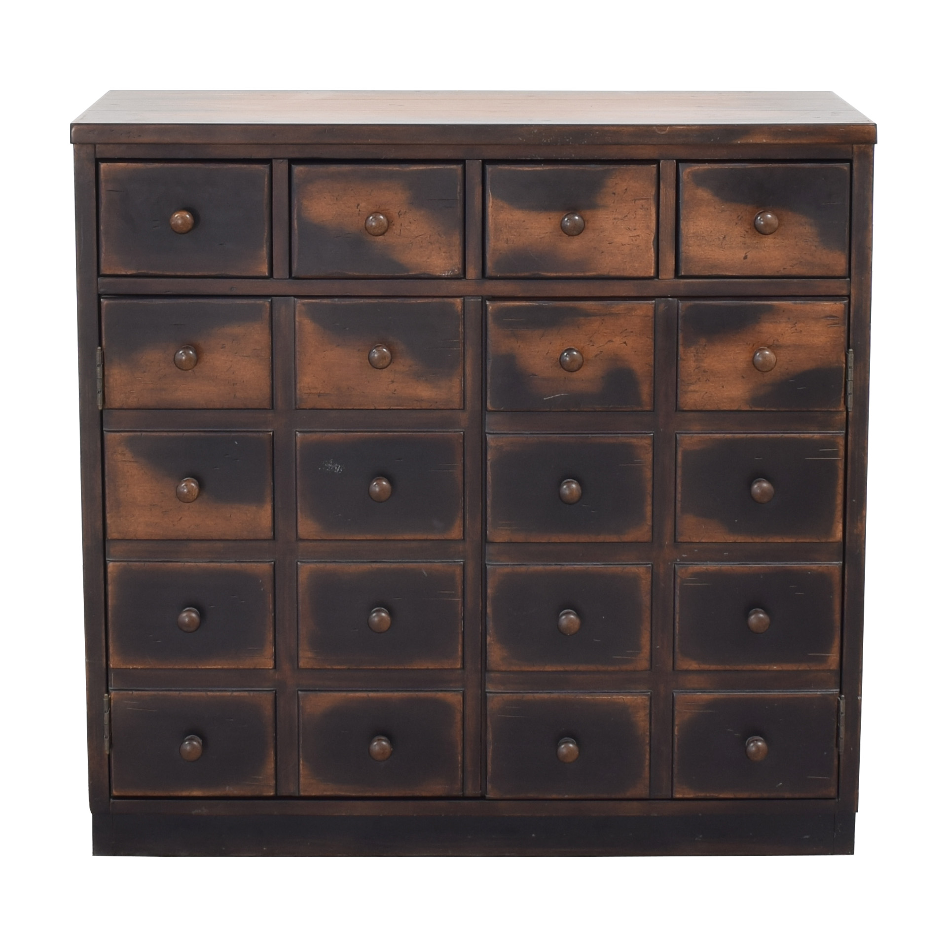 Pottery Barn Pottery Barn Andover Cabinet Cabinets & Sideboards