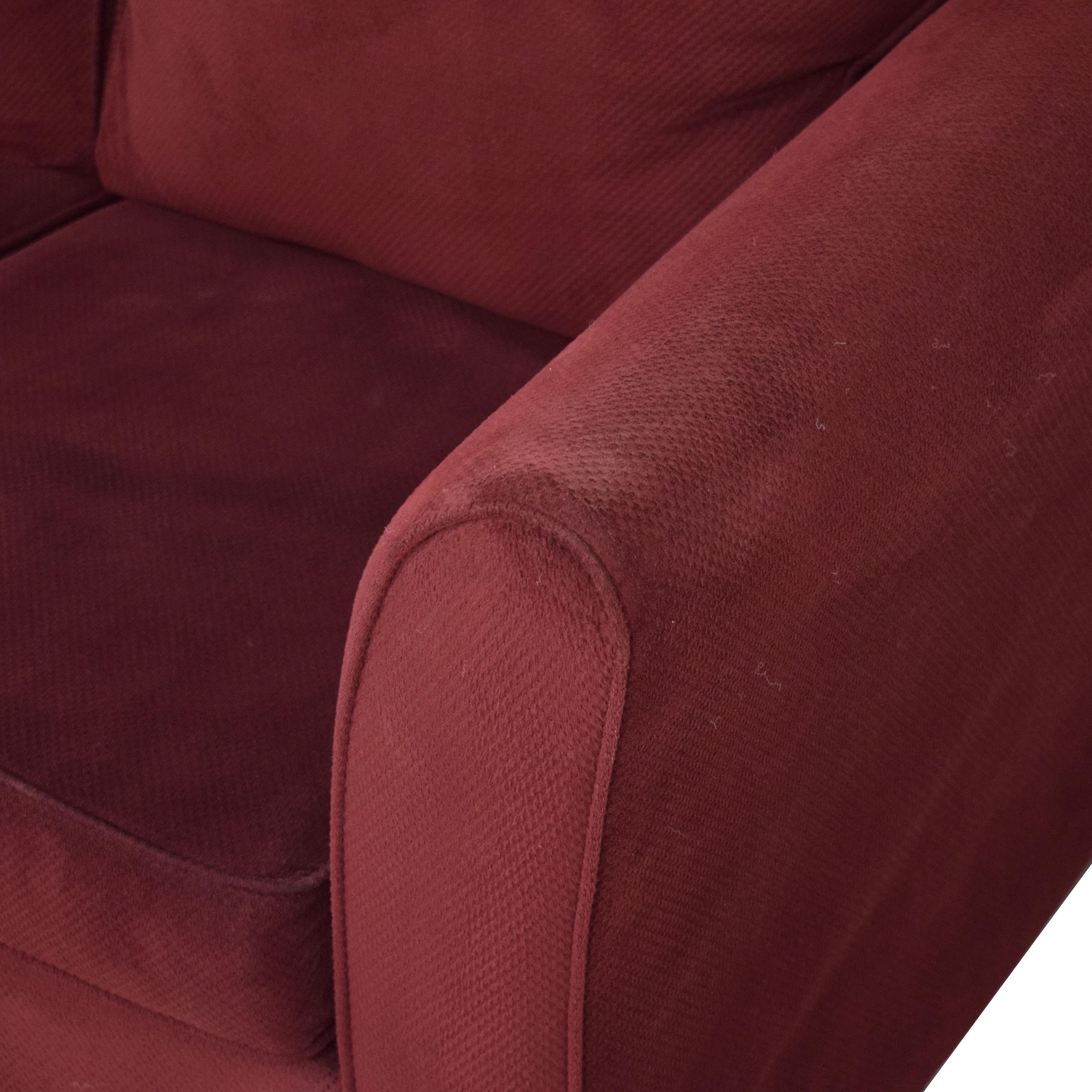 shop United Furniture by Simmons Malibu Wine Loves United Furniture Sofas