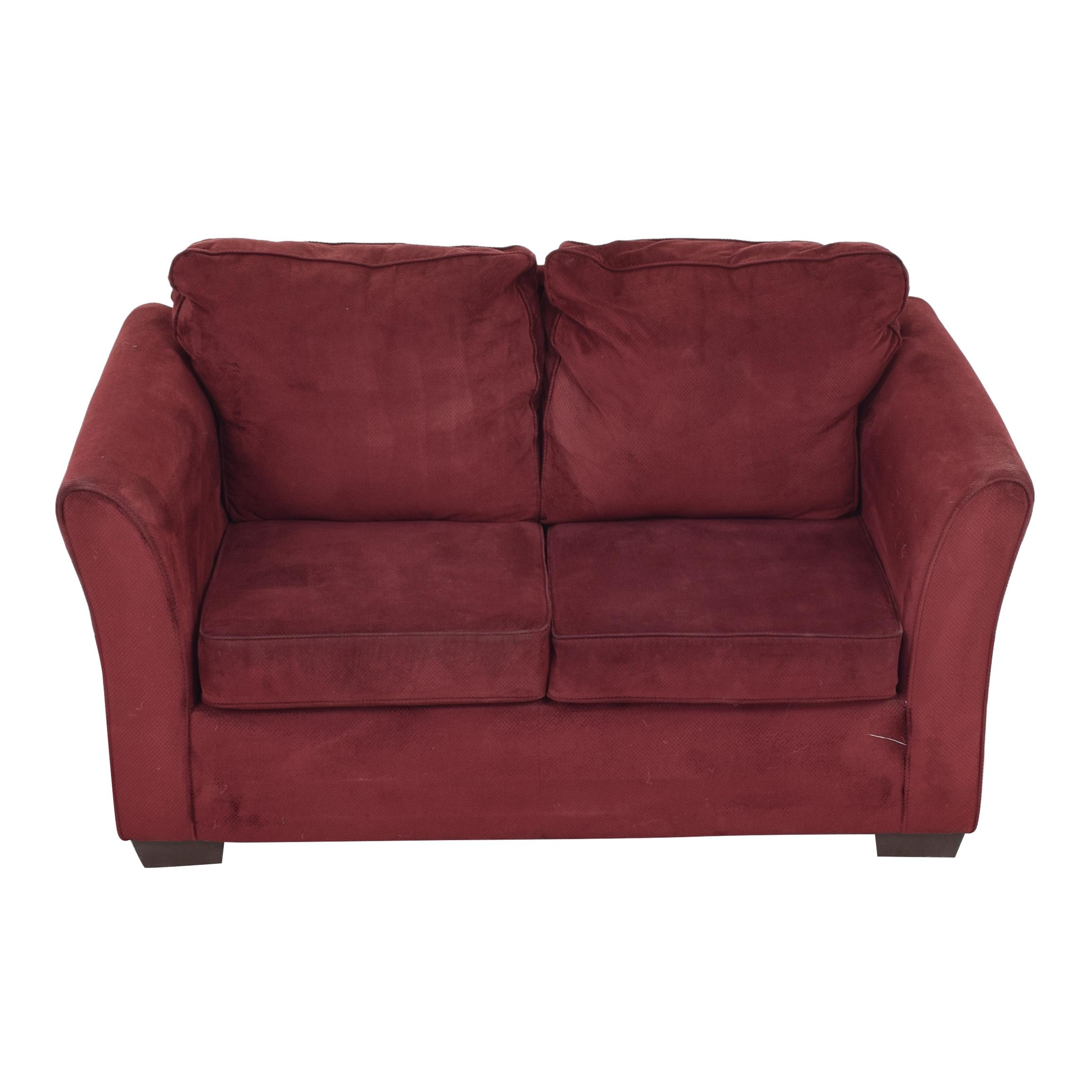 buy United Furniture by Simmons Malibu Wine Loves United Furniture