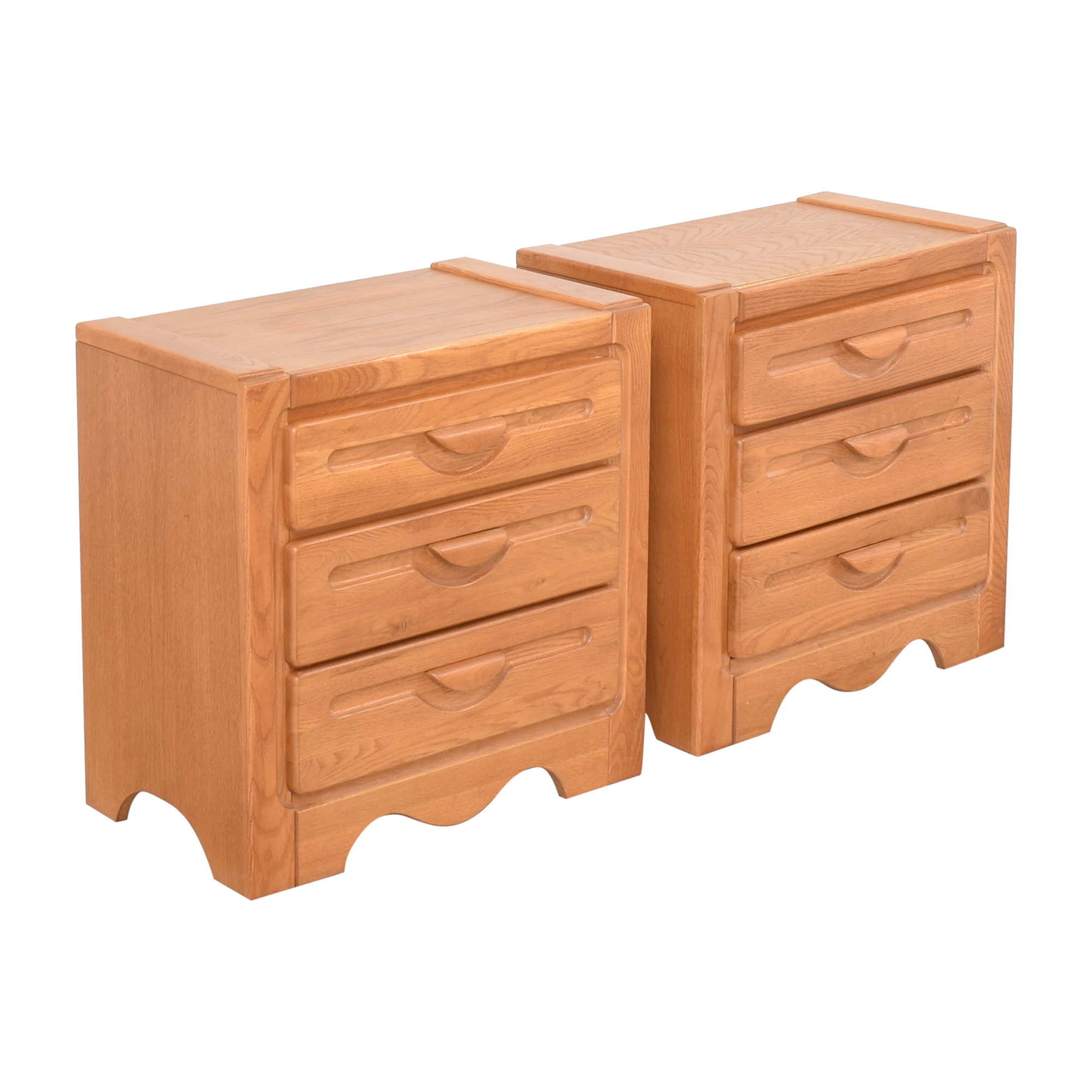 Webb Furniture Webb Furniture Vintage Nightstands