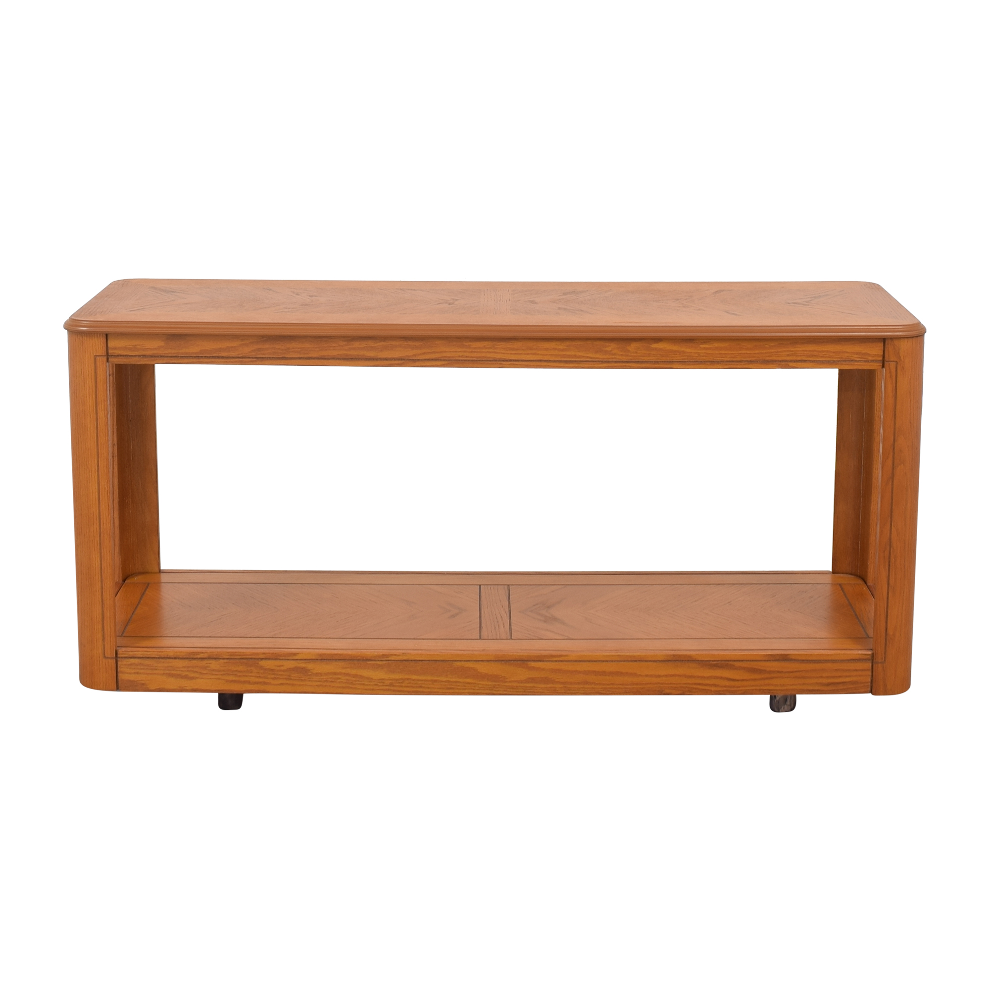 Oak Sofa Table price