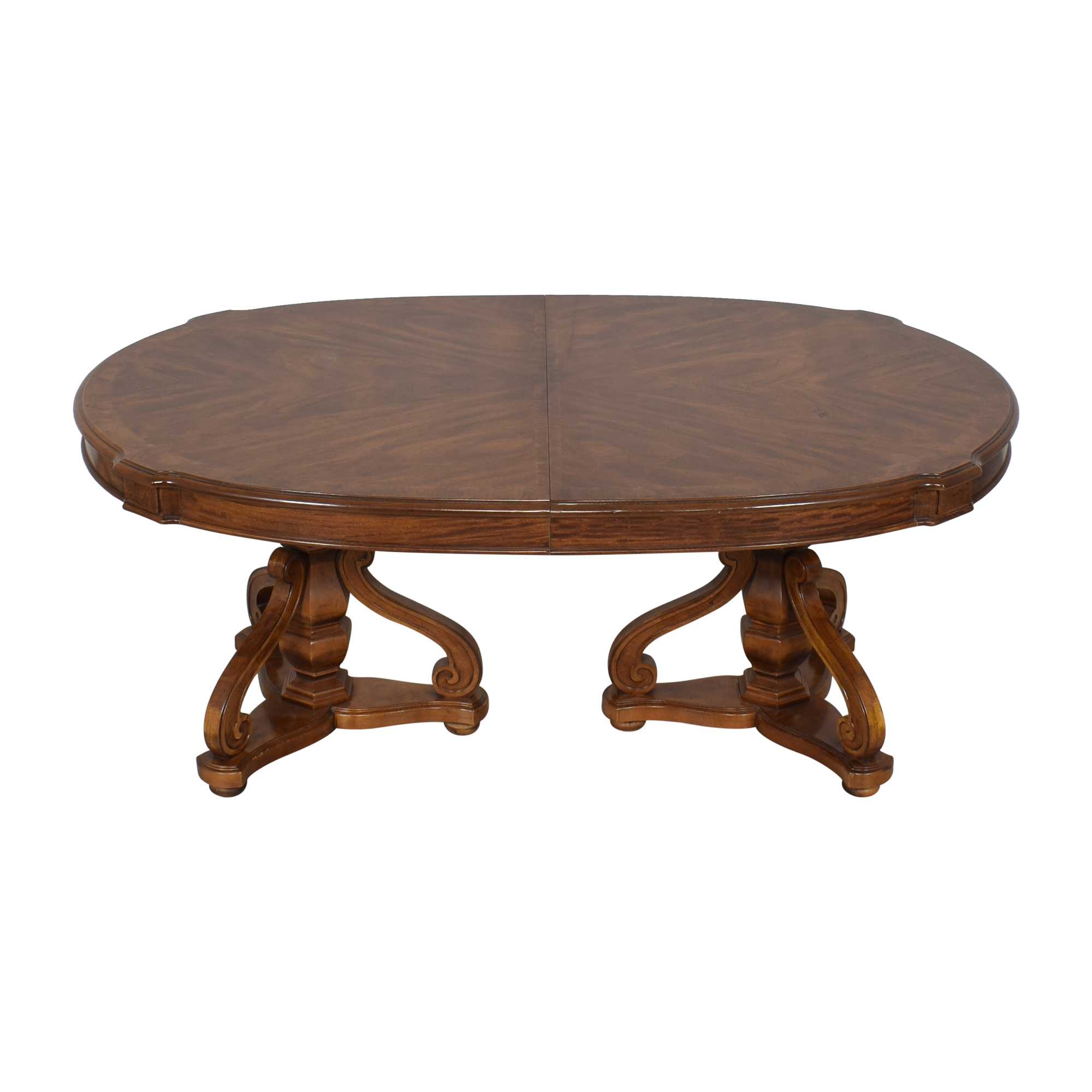 Thomasville Extension Dining Table / Dinner Tables