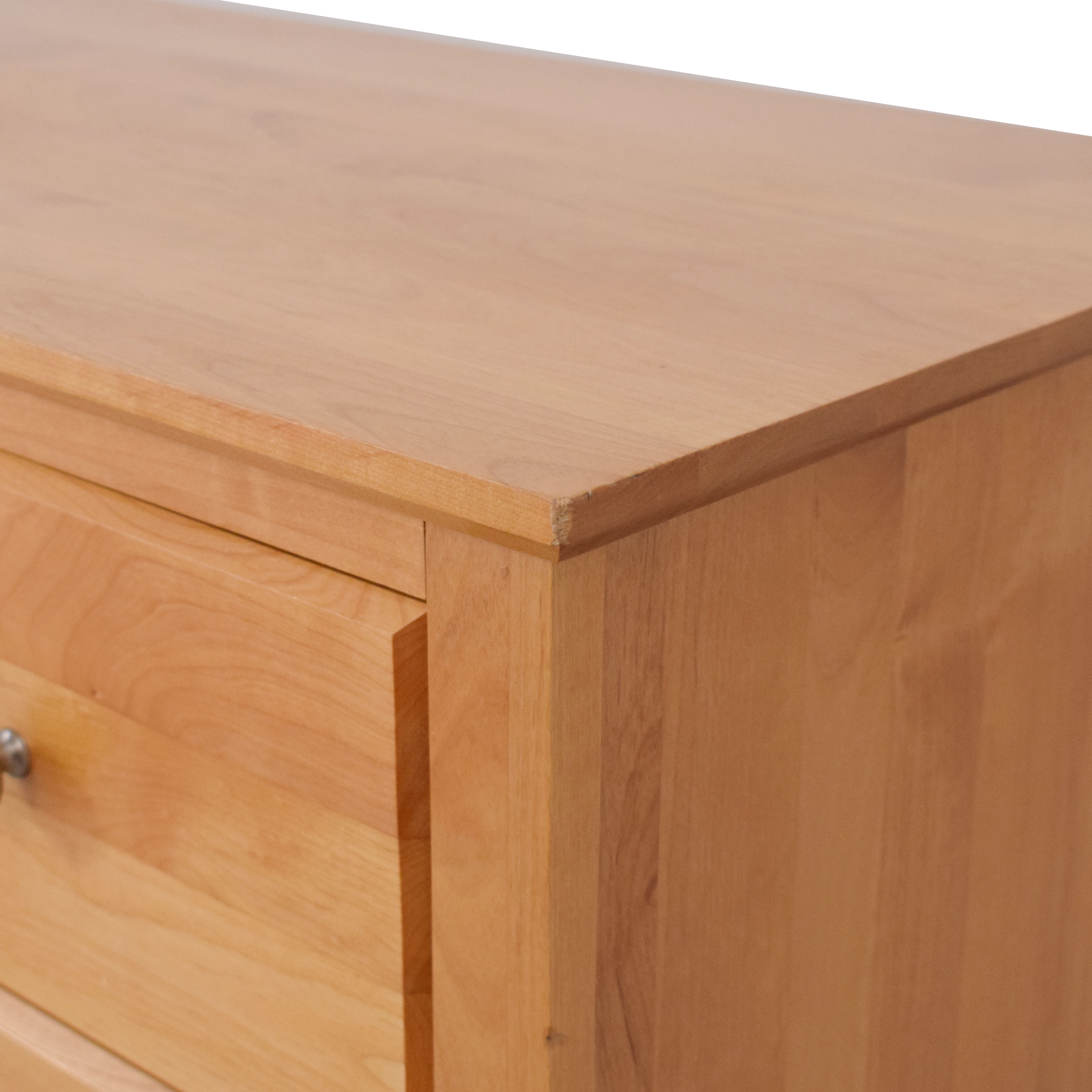 Maco Furniture Maco Furniture Dresser on sale
