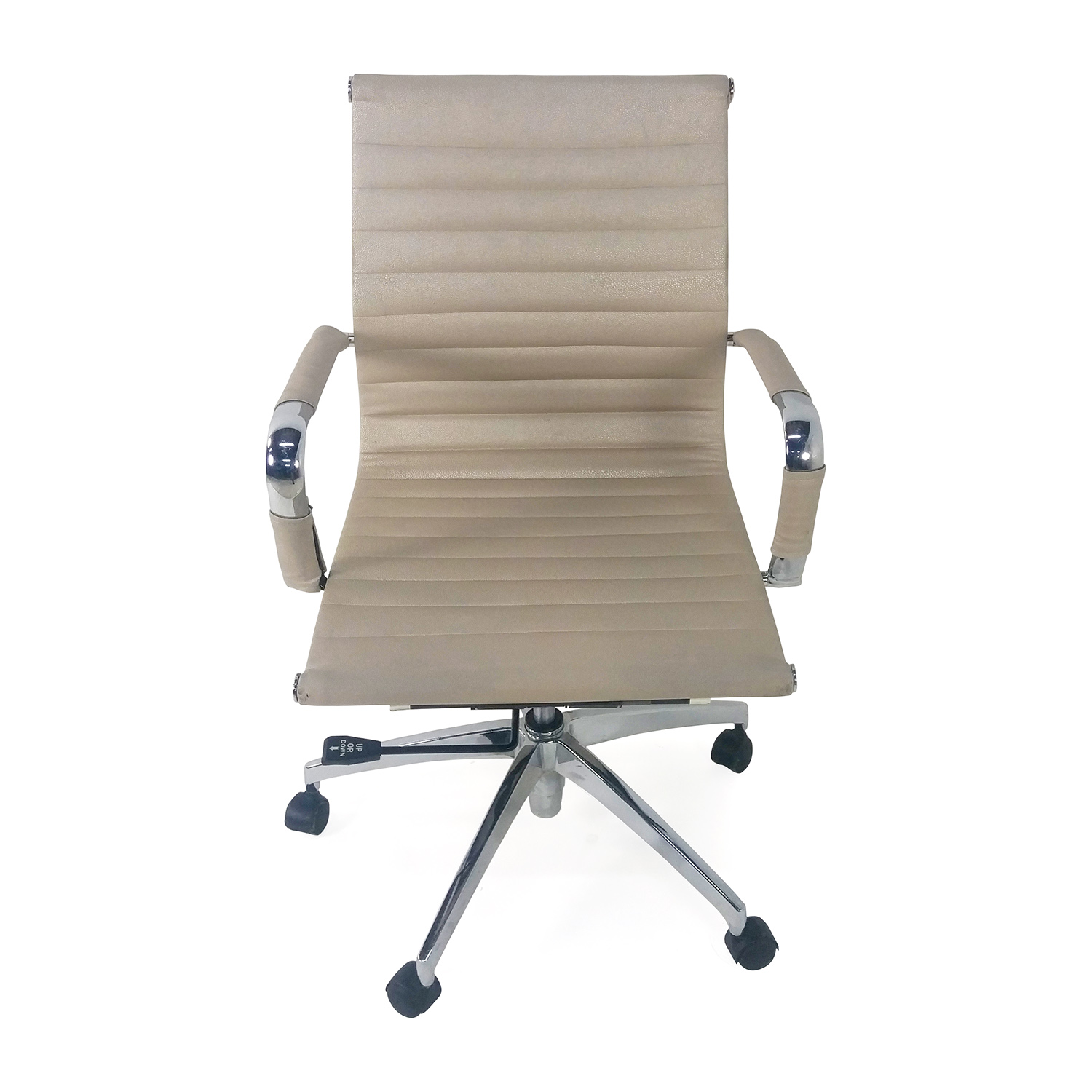 shop Eames Style Rolling Office Chair