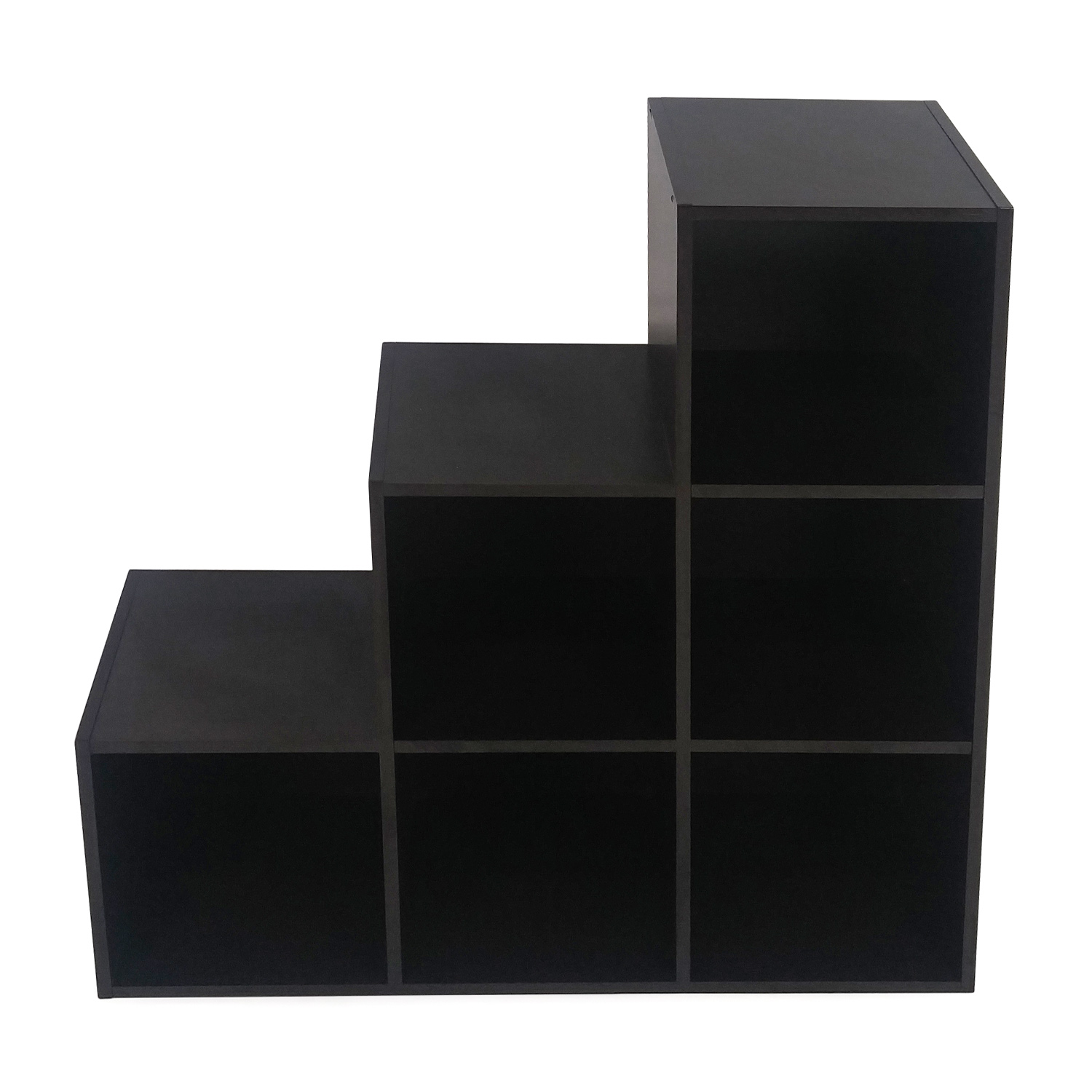 Container Store Container Store Cubes in Stacked Configuration second hand