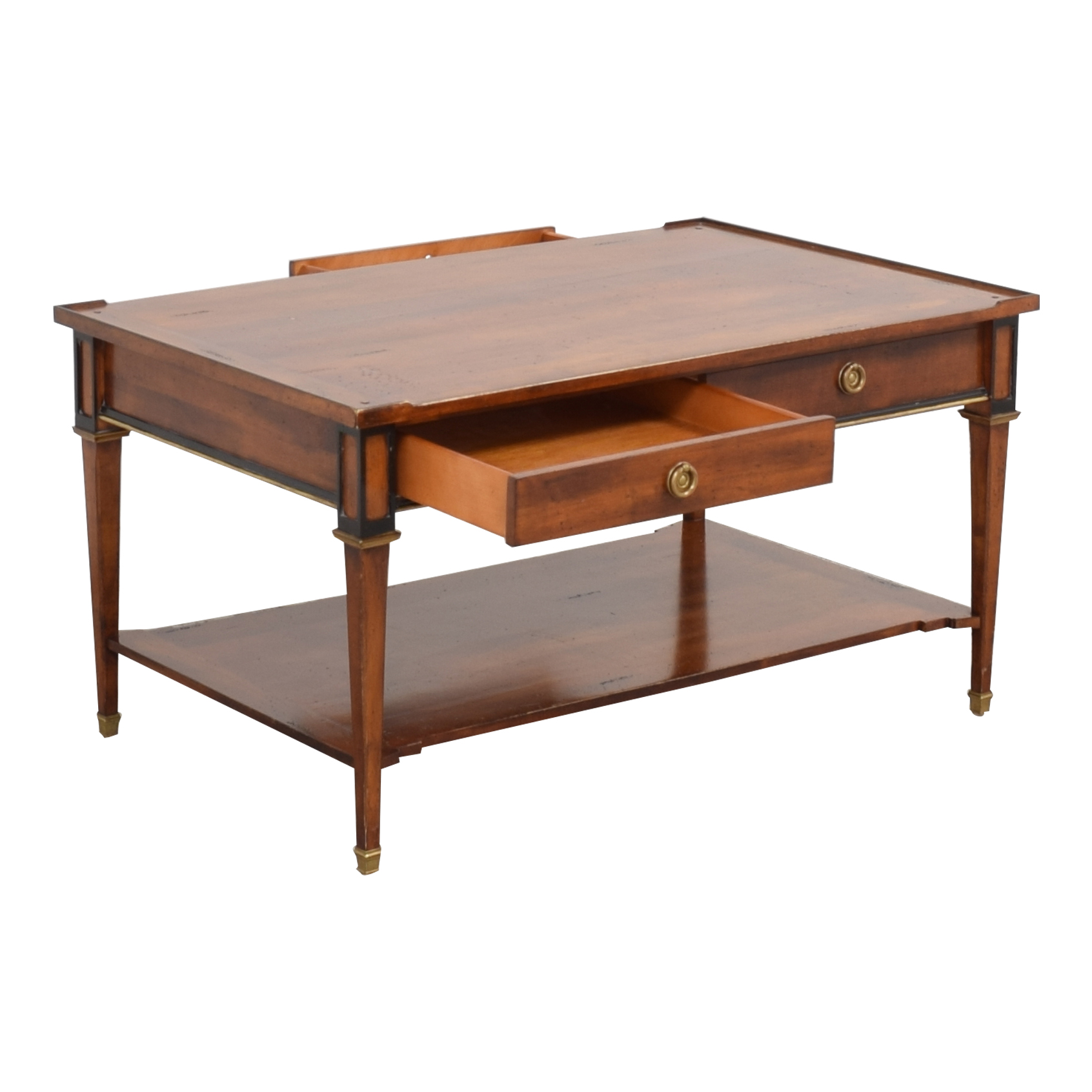 buy CTH Sherrill Occasional Furniture Cocktail Table CTH Sherrill Occasional Furniture Coffee Tables
