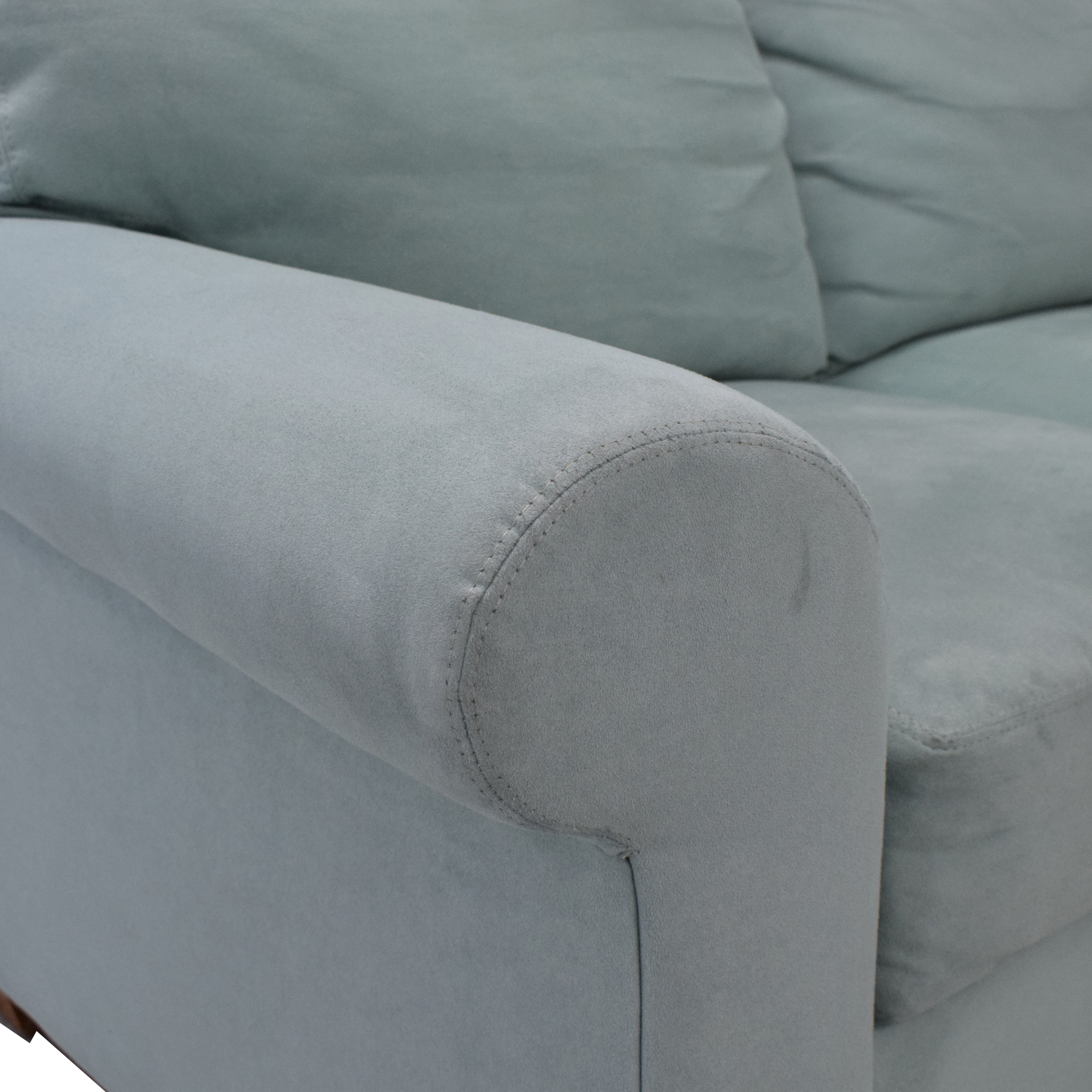 Youngs Furniture Youngs Three Piece Corner Sectional ma