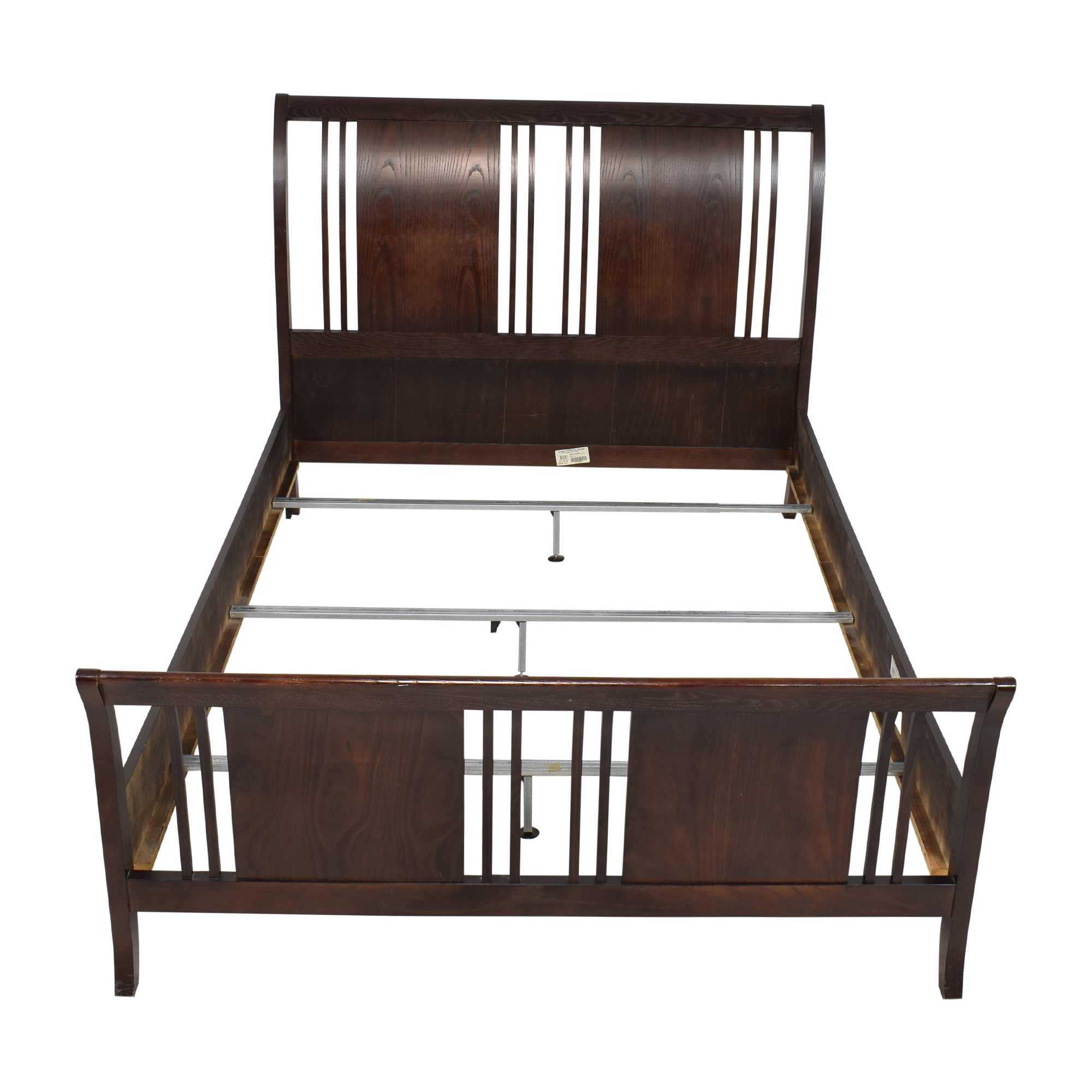 Stanley Furniture Stanley Furniture Queen Sleigh Bed ma