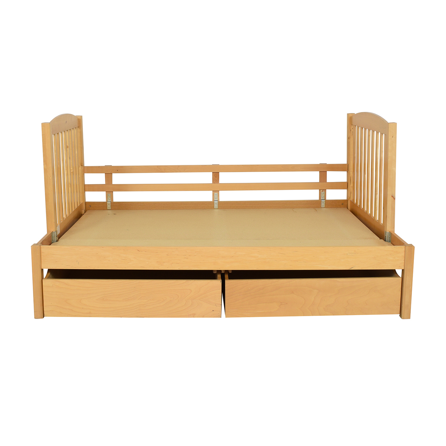 AP Industries AP Industries Modular Bed with Storage for sale