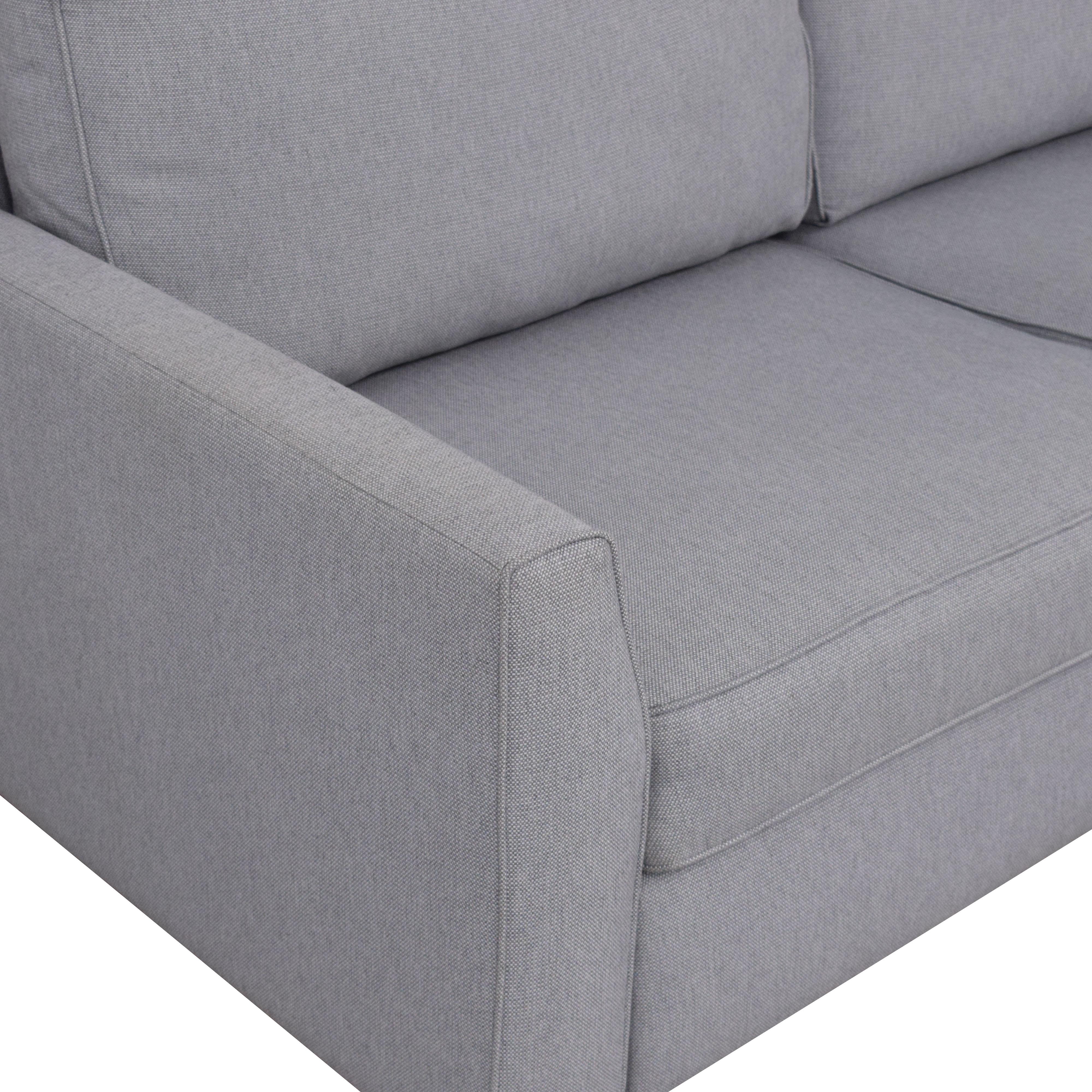 Room & Board Room & Board Berin Sleeper Sofa nj