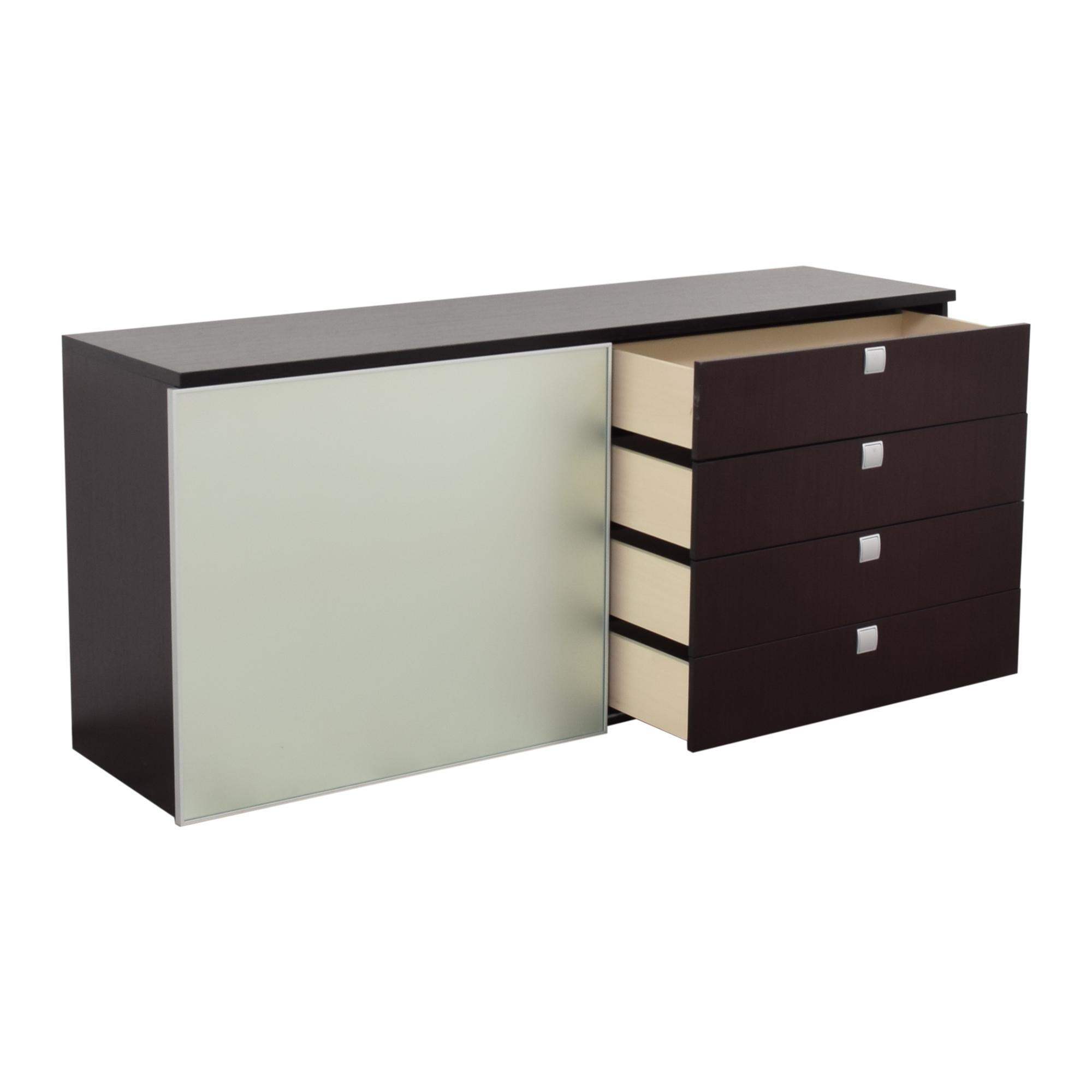 Jensen-Lewis Jensen-Lewis Modern Style Sideboard for sale