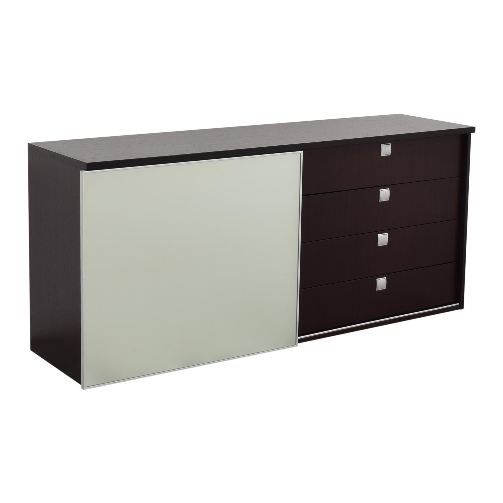 shop Jensen-Lewis Jensen-Lewis Modern Style Sideboard online