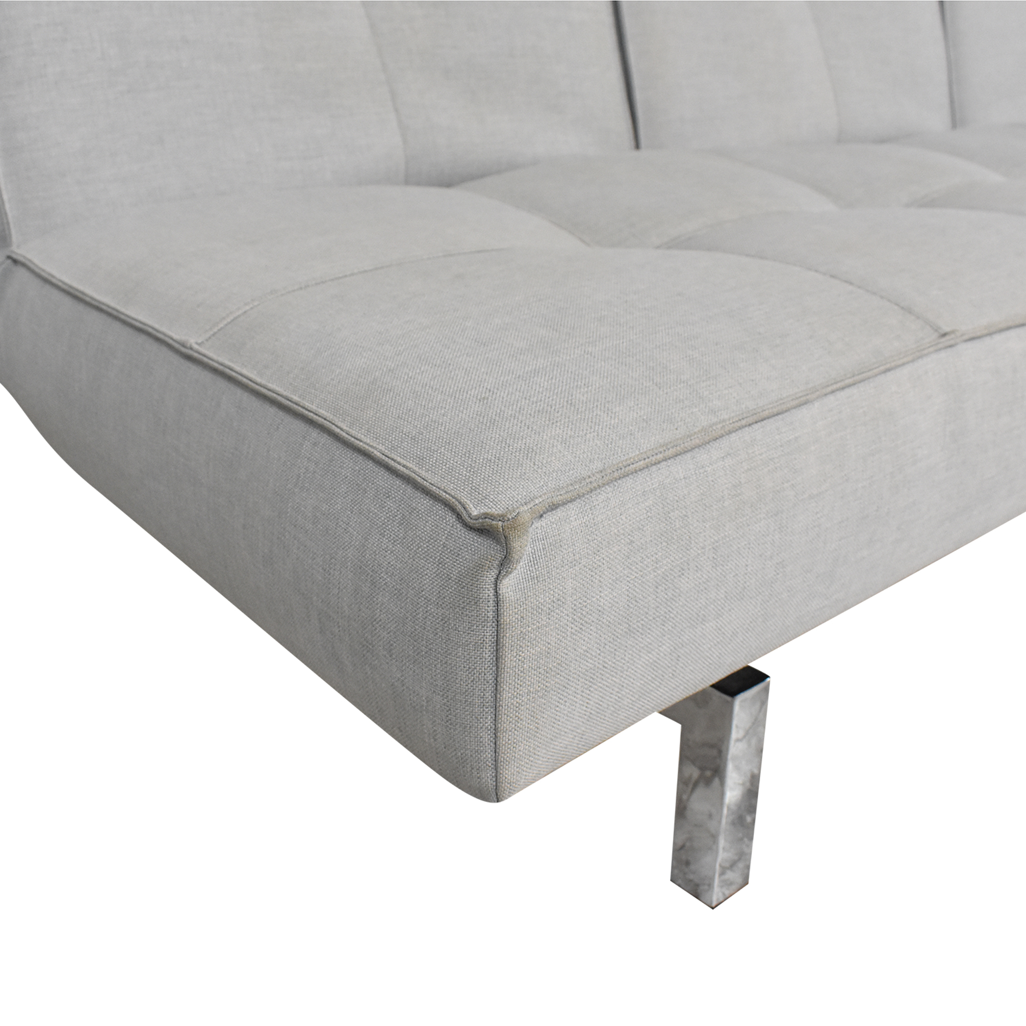 Innovation Living Innovation Living Convertible Tufted Sleeper Sofa pa