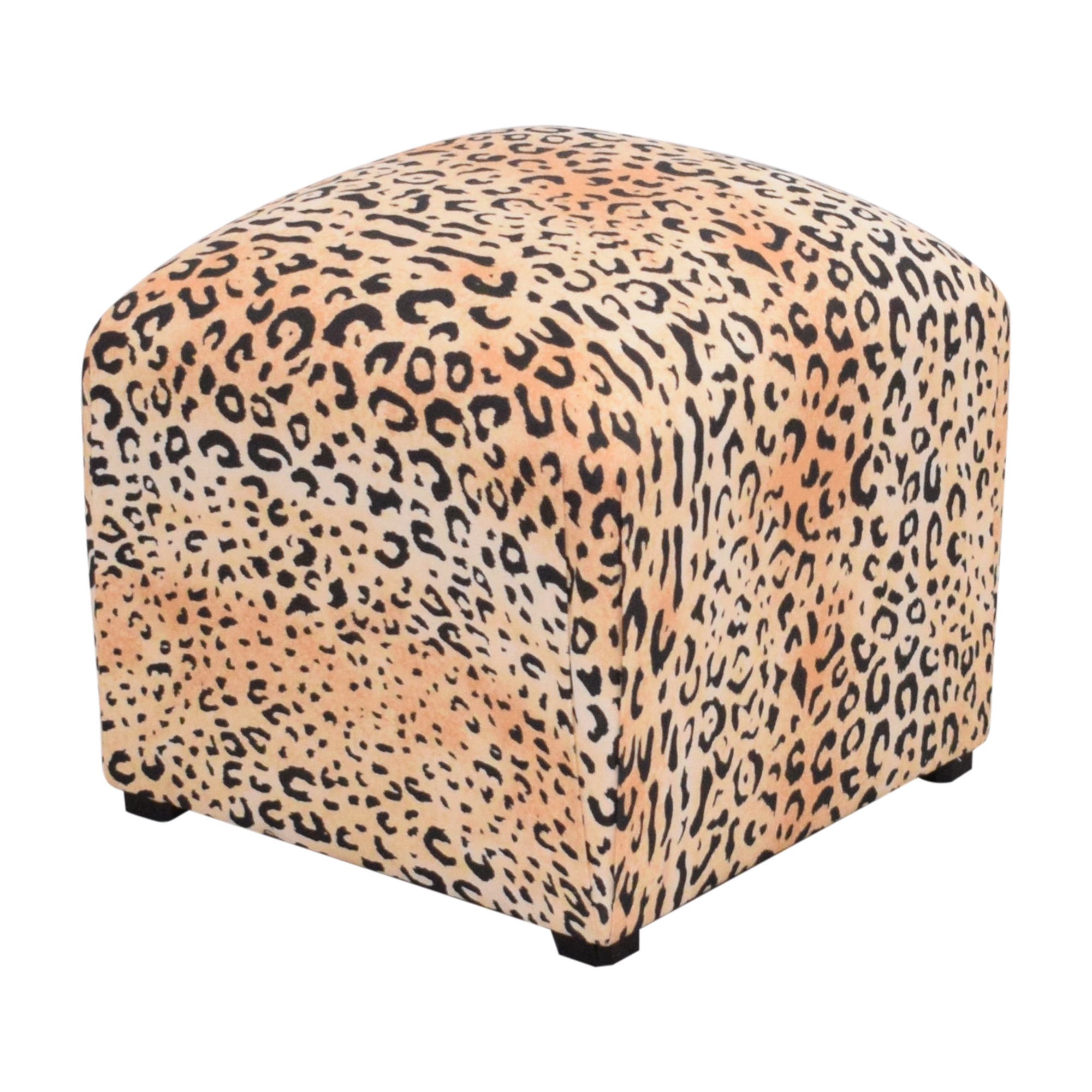 The Inside The Inside Deco Ottoman price