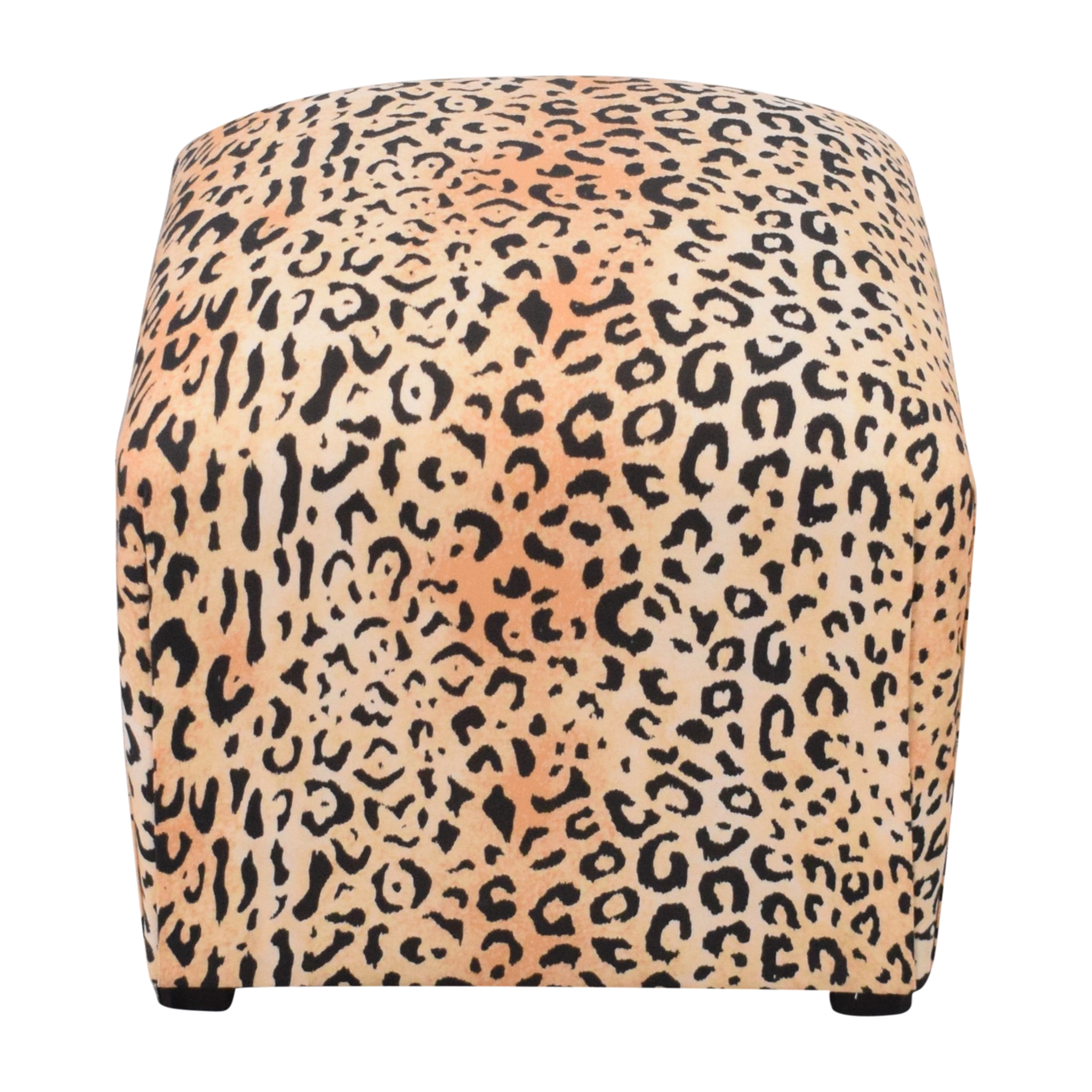 buy The Inside Deco Ottoman The Inside