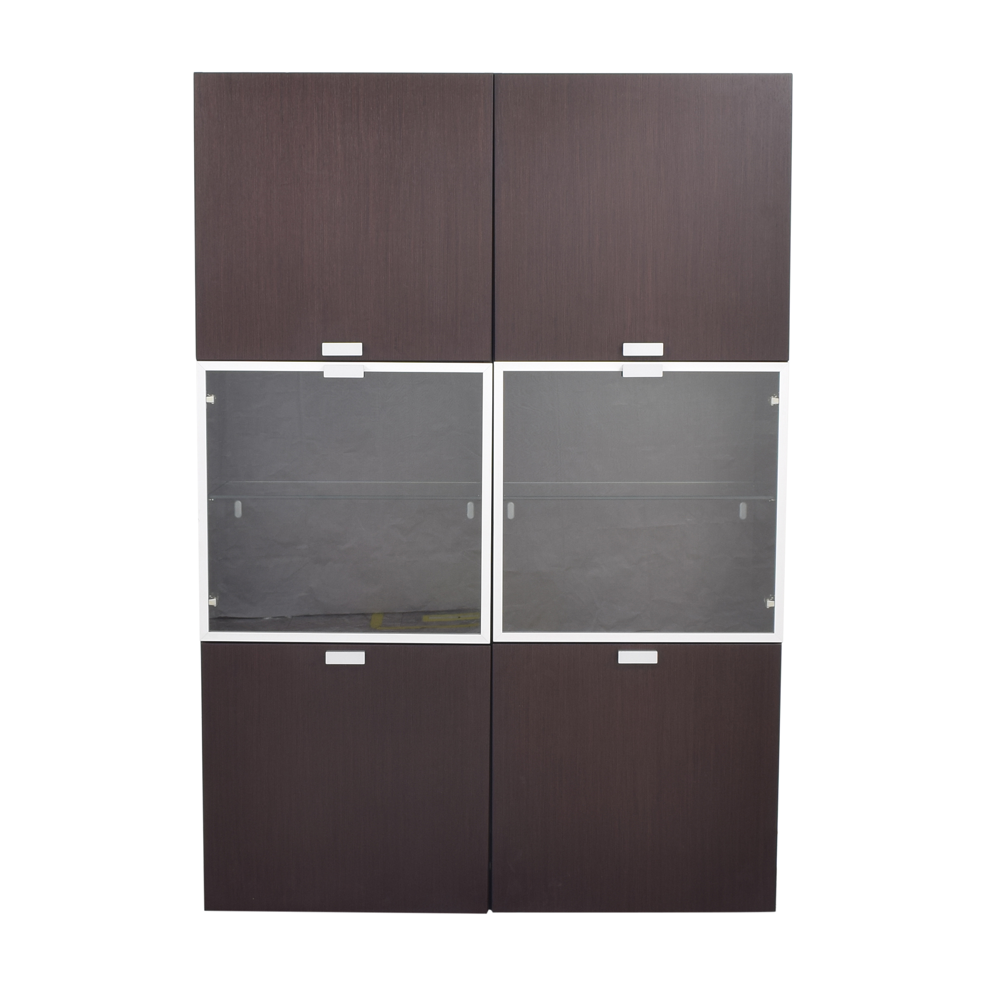 Jensen-Lewis Jensen-Lewis Upright Double Cabinet coupon
