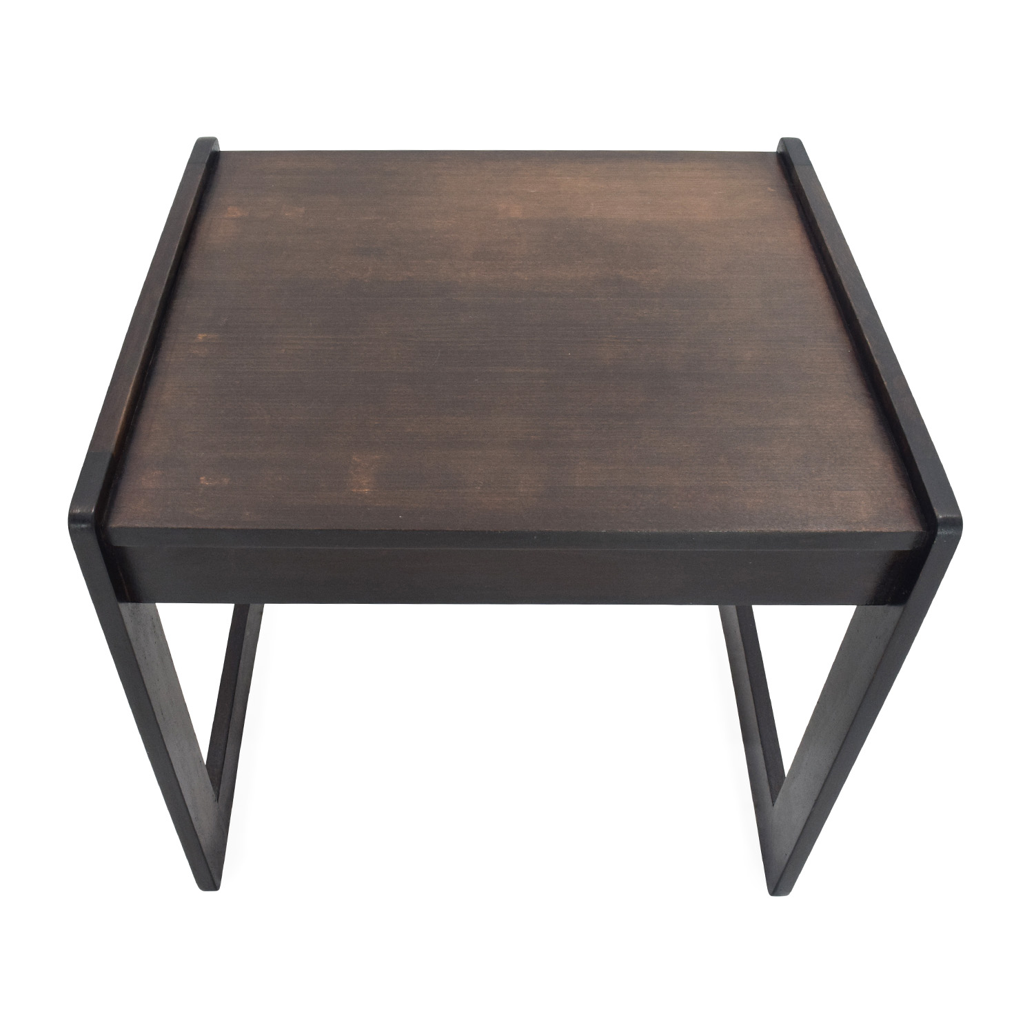 62 Off Coffee And Side Table Set Tables