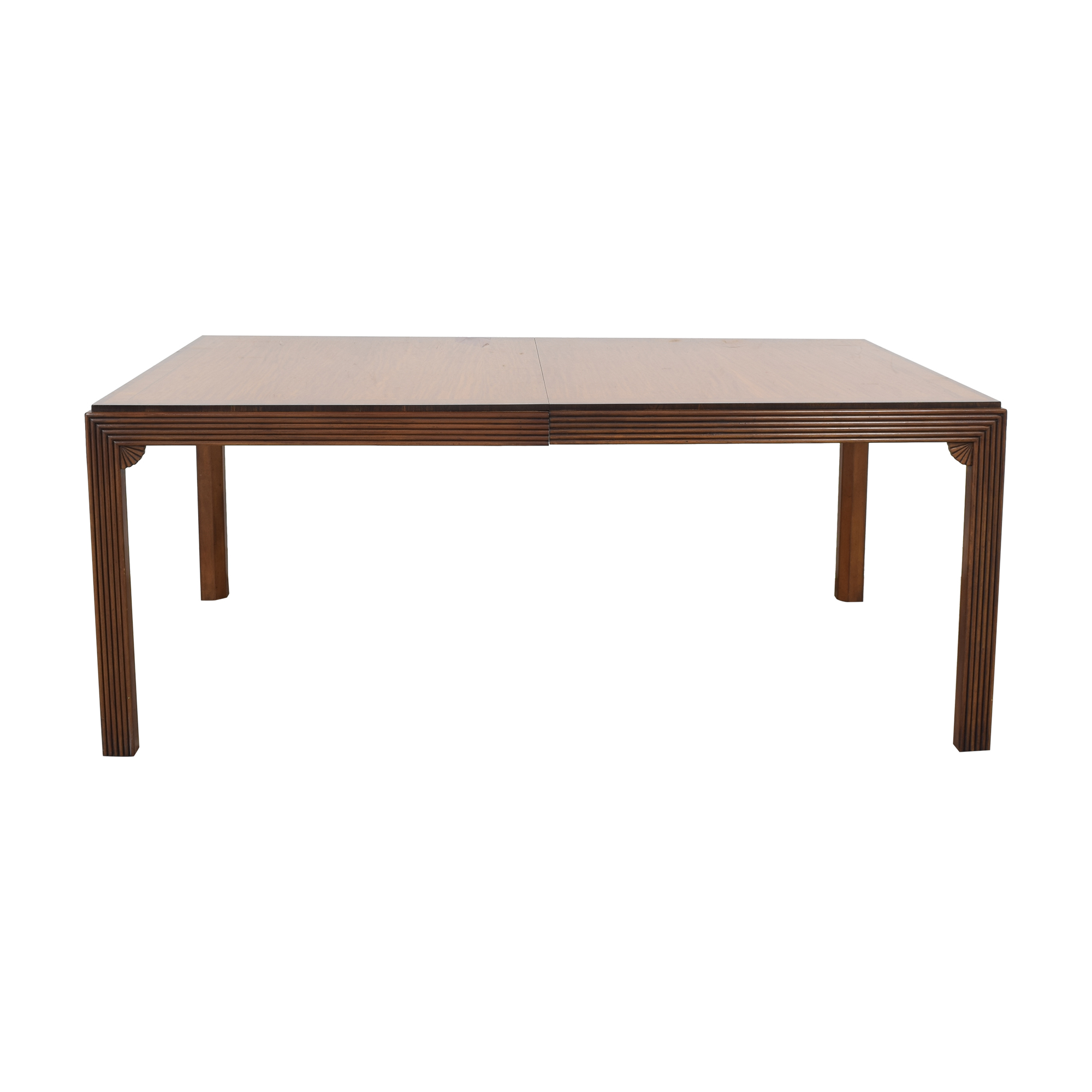 Heritage Heritage Extending Dining Table