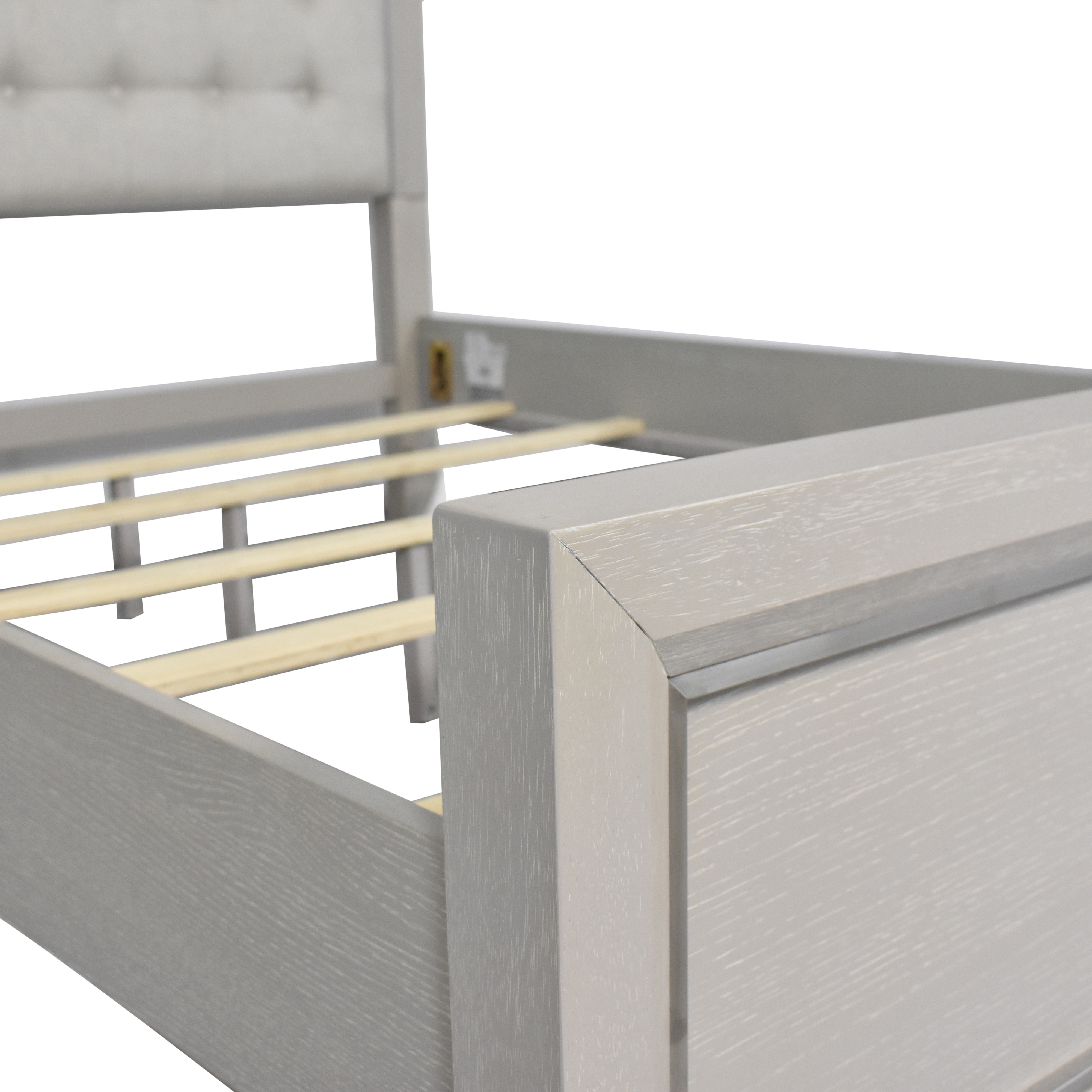 Macy's Macy's Kelly Ripa Kendall Queen Bed for sale