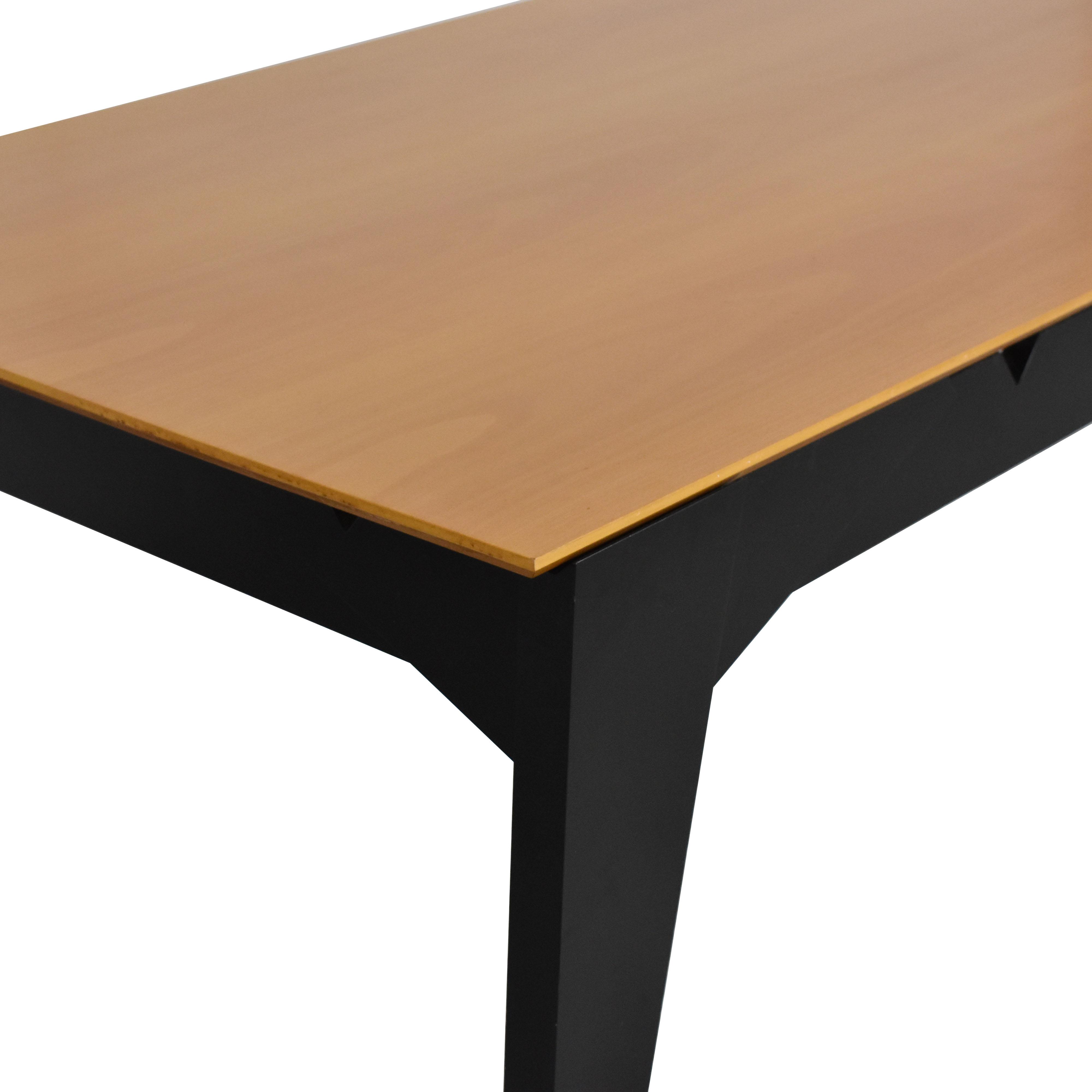 Bloomingdale's Bloomingdale's Dining Room Table used