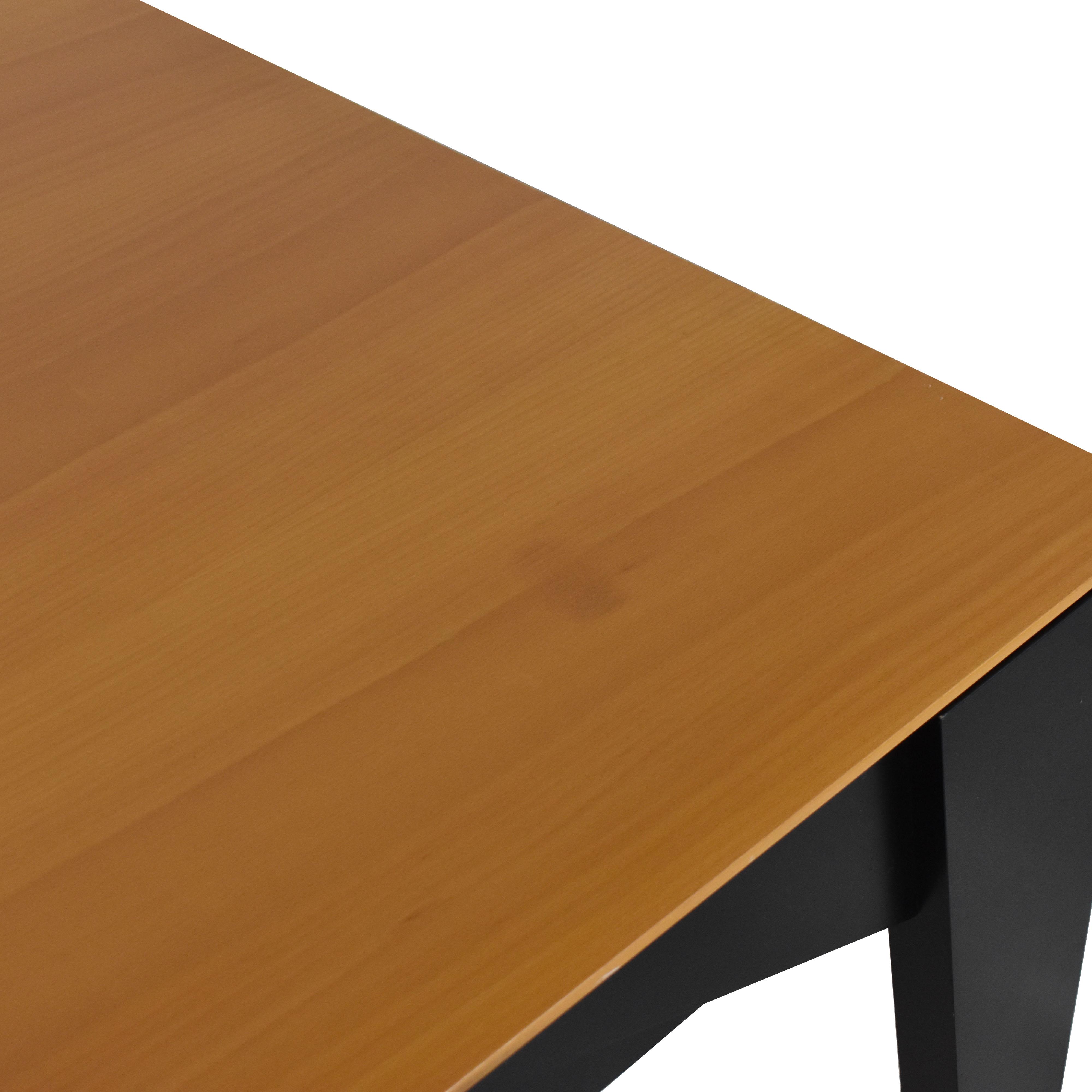 buy Bloomingdale's Dining Room Table Bloomingdale's Tables