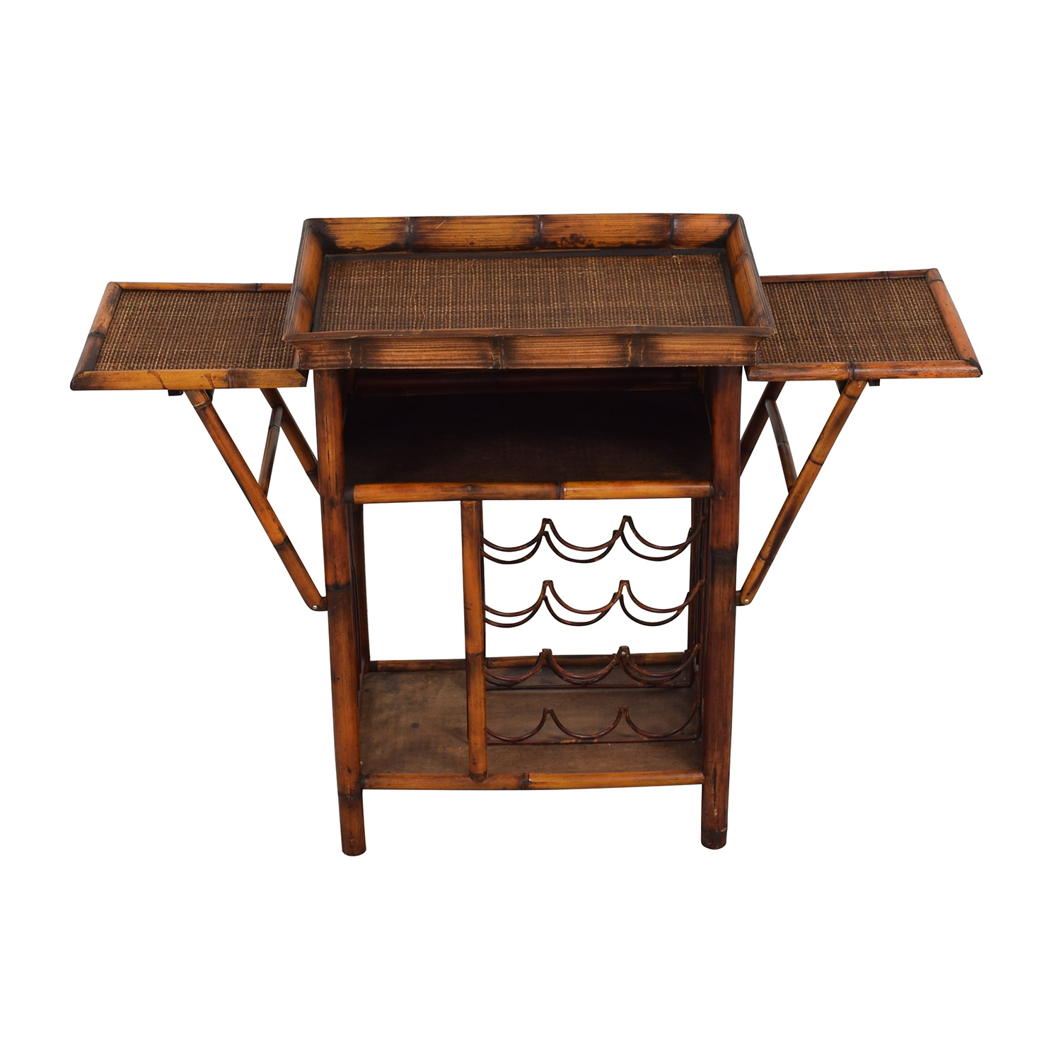 buy Interlude Home Interlude Home Wine Storage Serving Table online