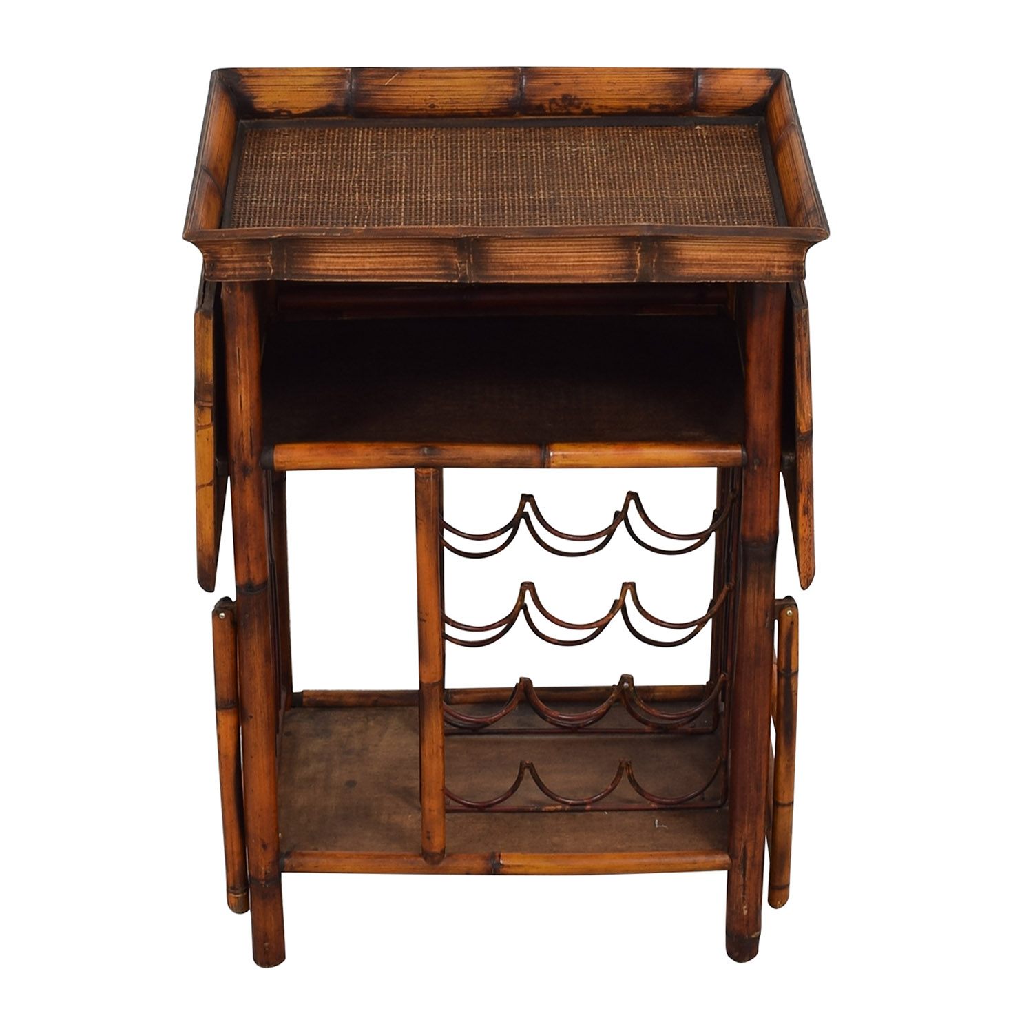 buy Interlude Home Wine Storage Serving Table Interlude Home