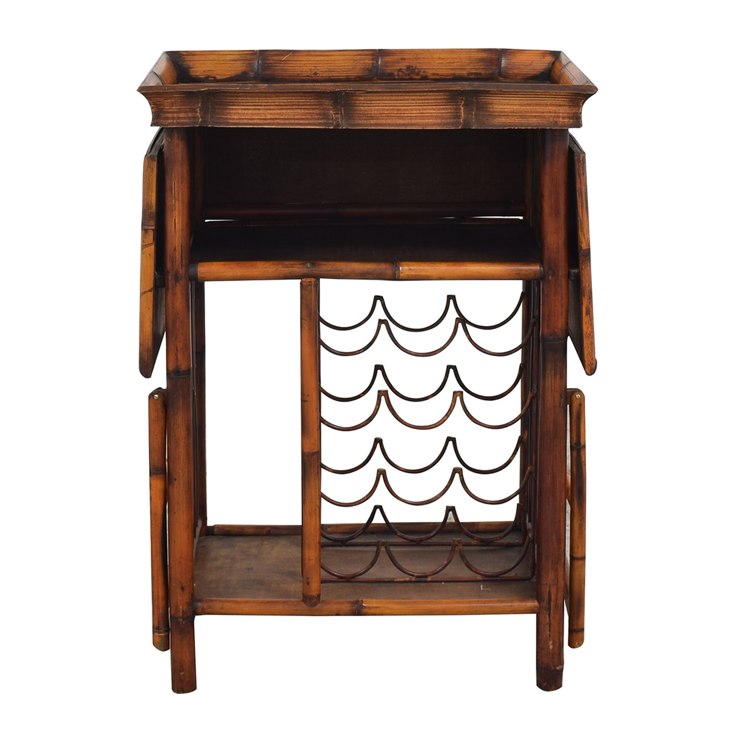shop Interlude Home Wine Storage Serving Table Interlude Home