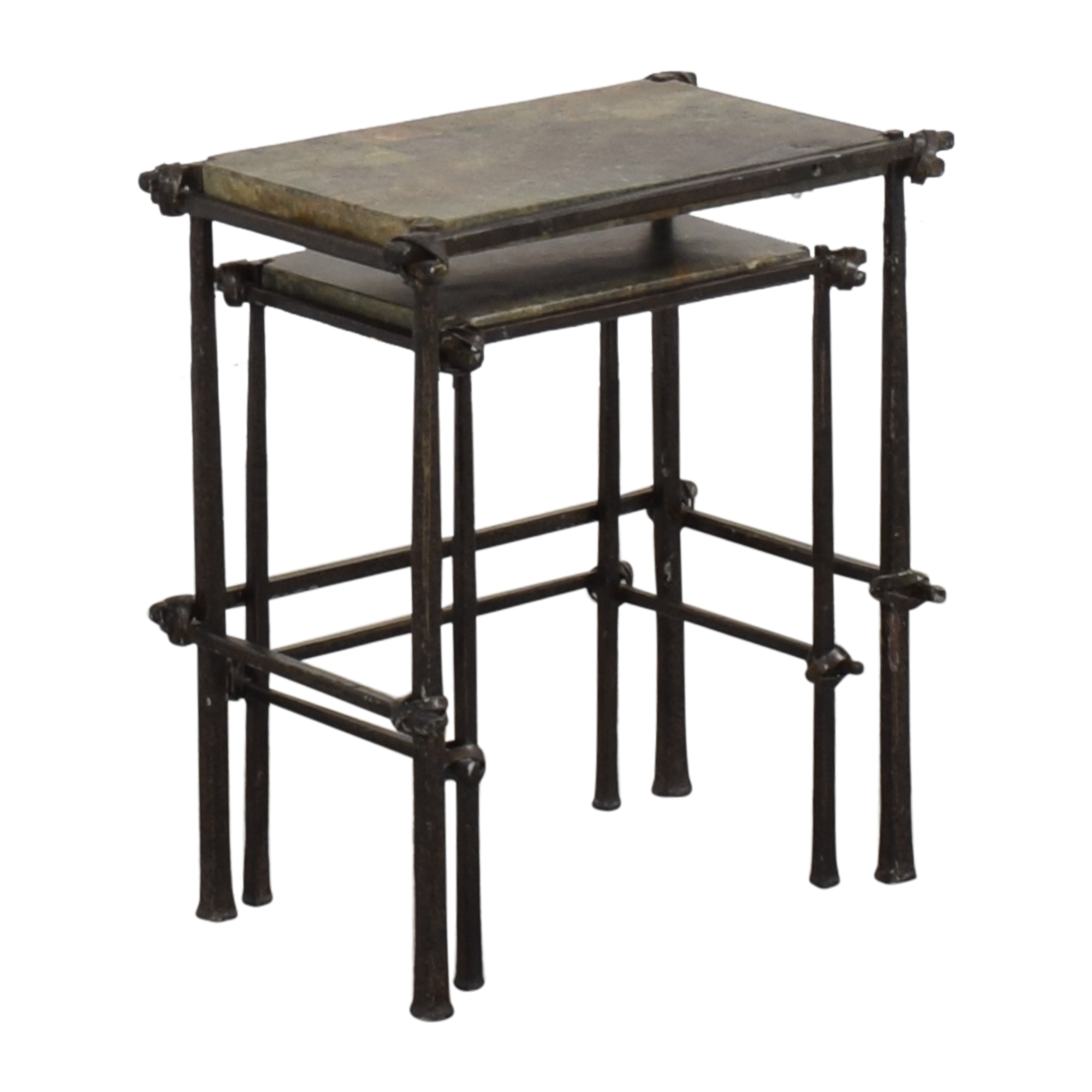 Stacking Tables / Tables