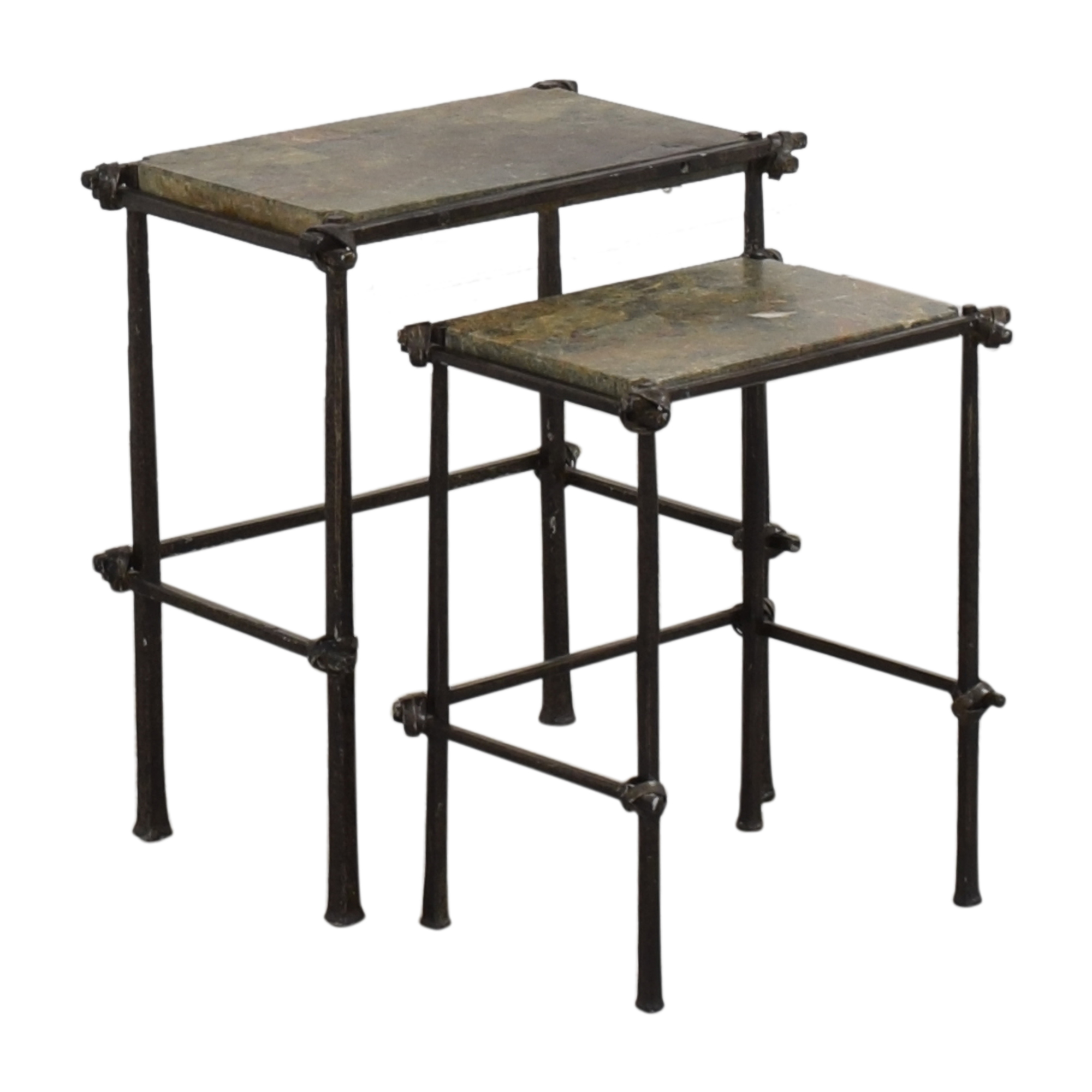 buy Stacking Tables Bloomingdale's End Tables