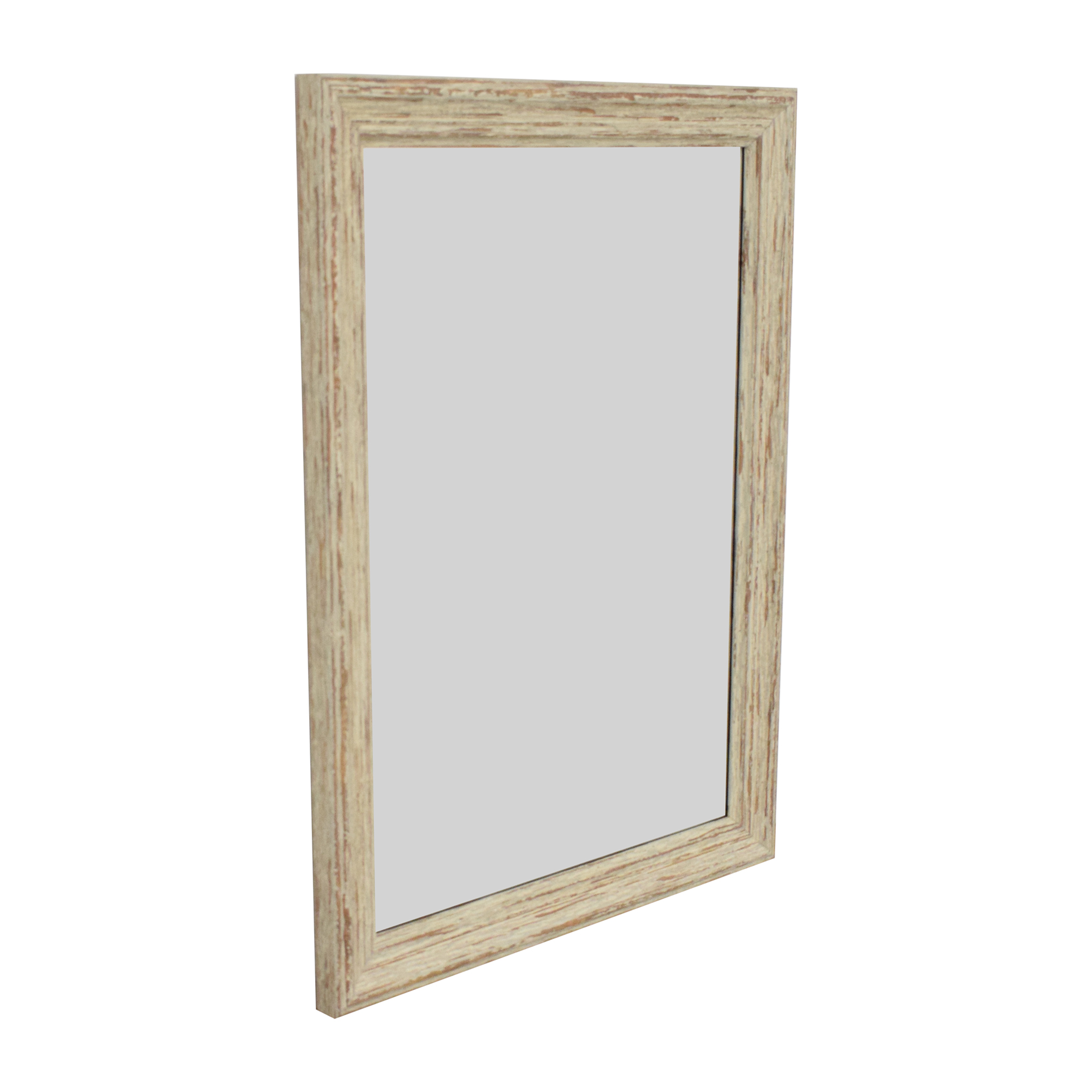 Shabby Chic Style Wall Mirror coupon