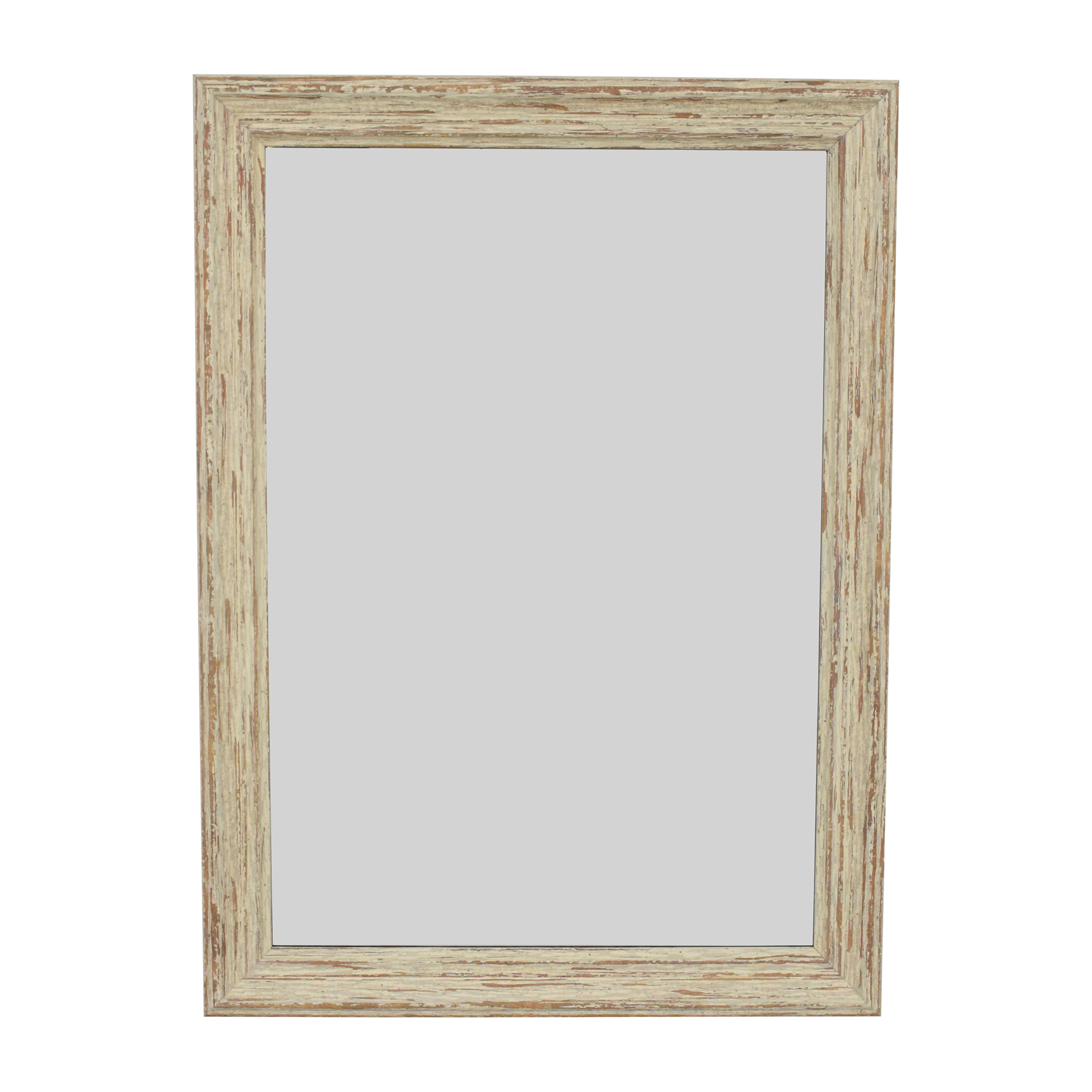 Shabby Chic Style Wall Mirror