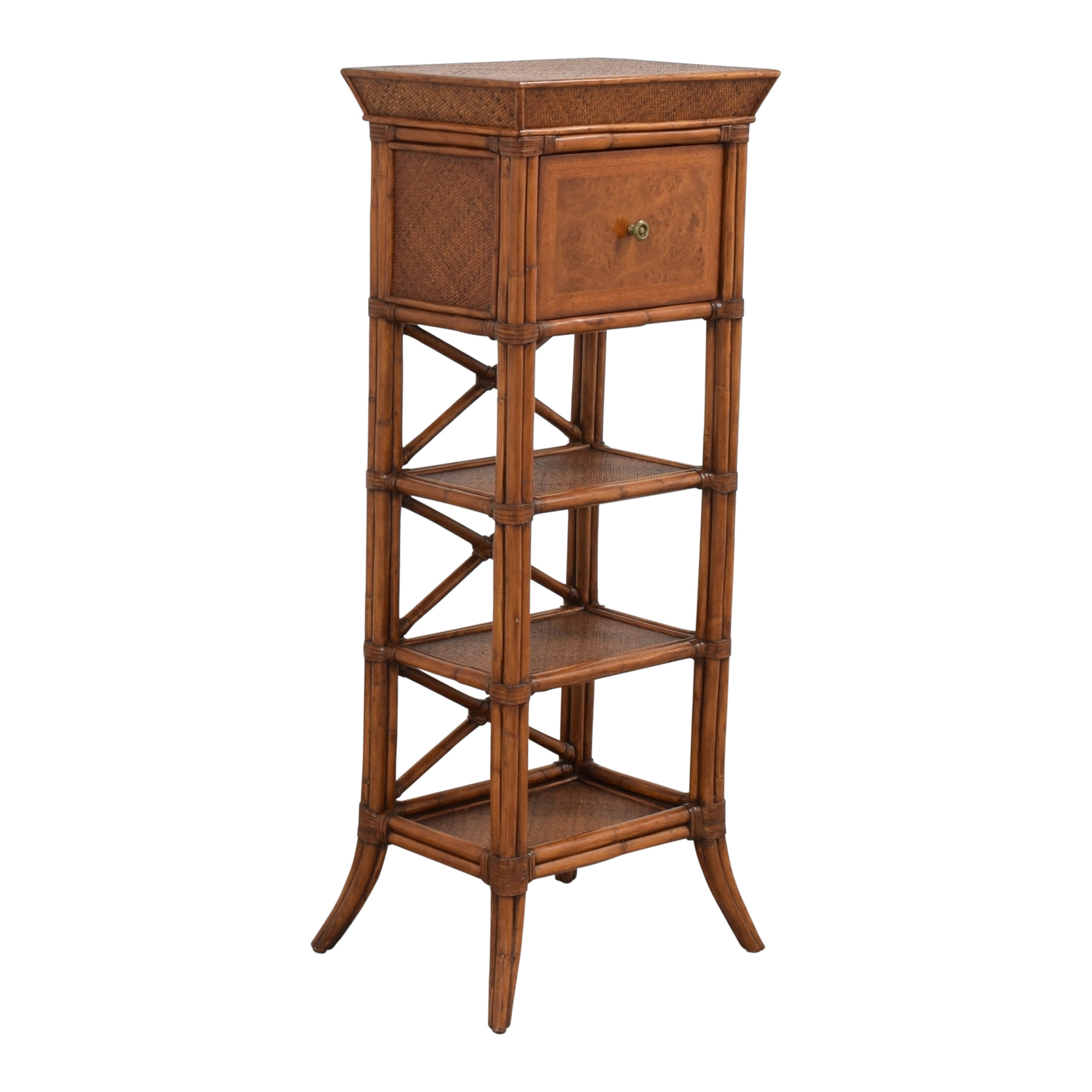shop  Bamboo Style Storage Tower online